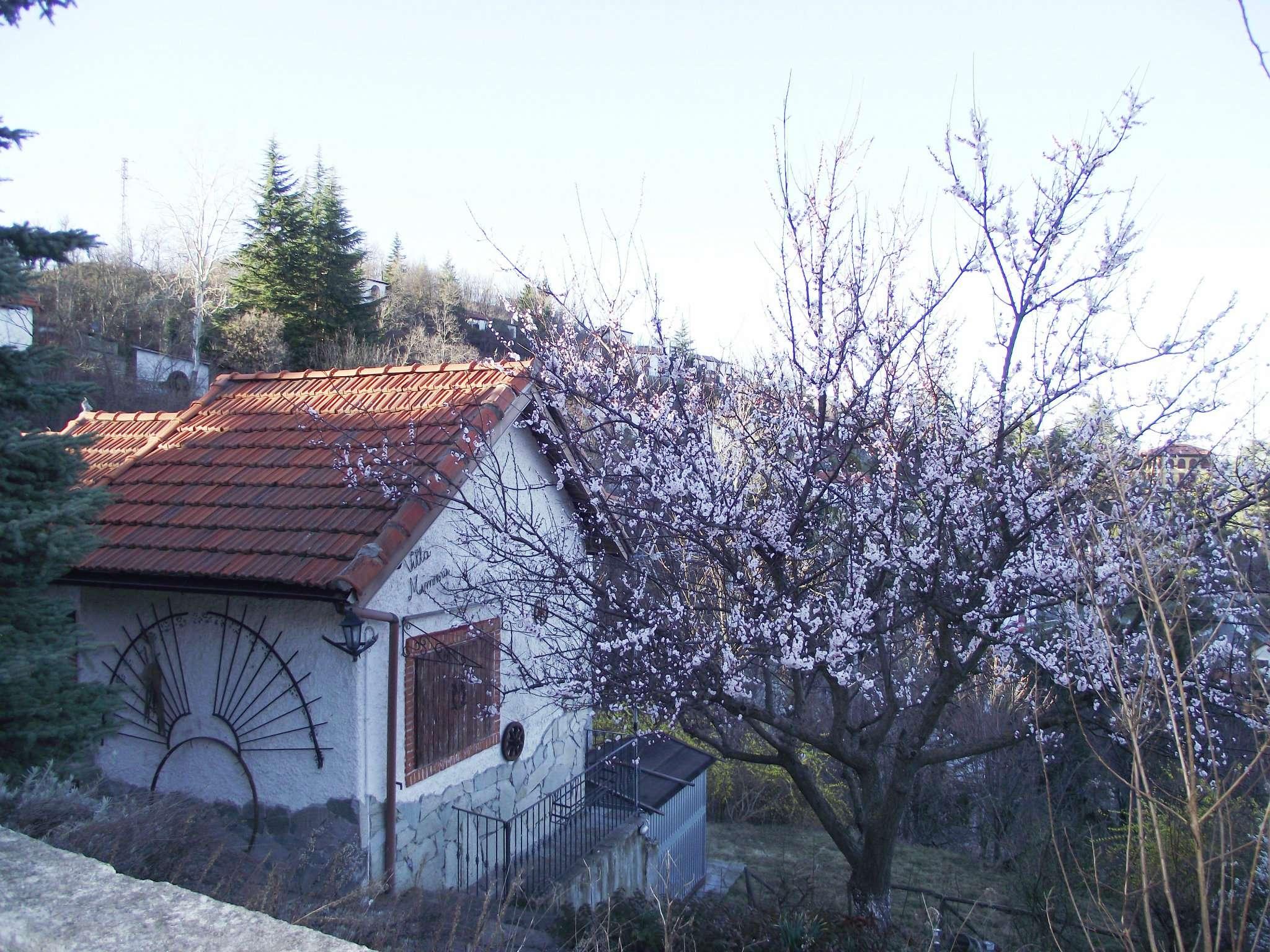 Foto 1 di Villa villaggio Cascinali Losio 282, Ponzone