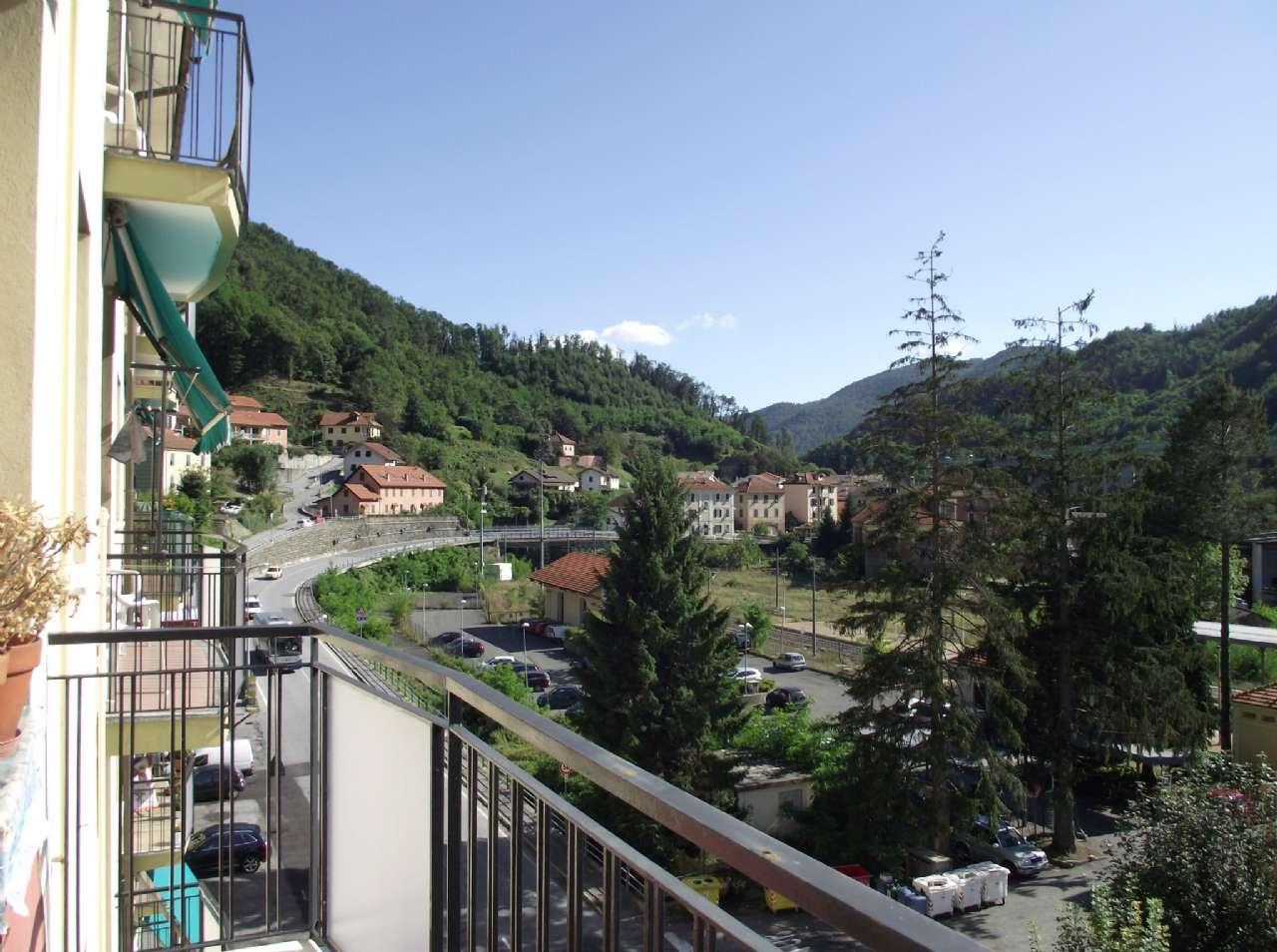 Foto 1 di Appartamento piazzale marconi 9, Campo Ligure