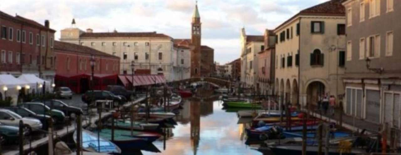 Bilocale Chioggia Via Marco Polo 11