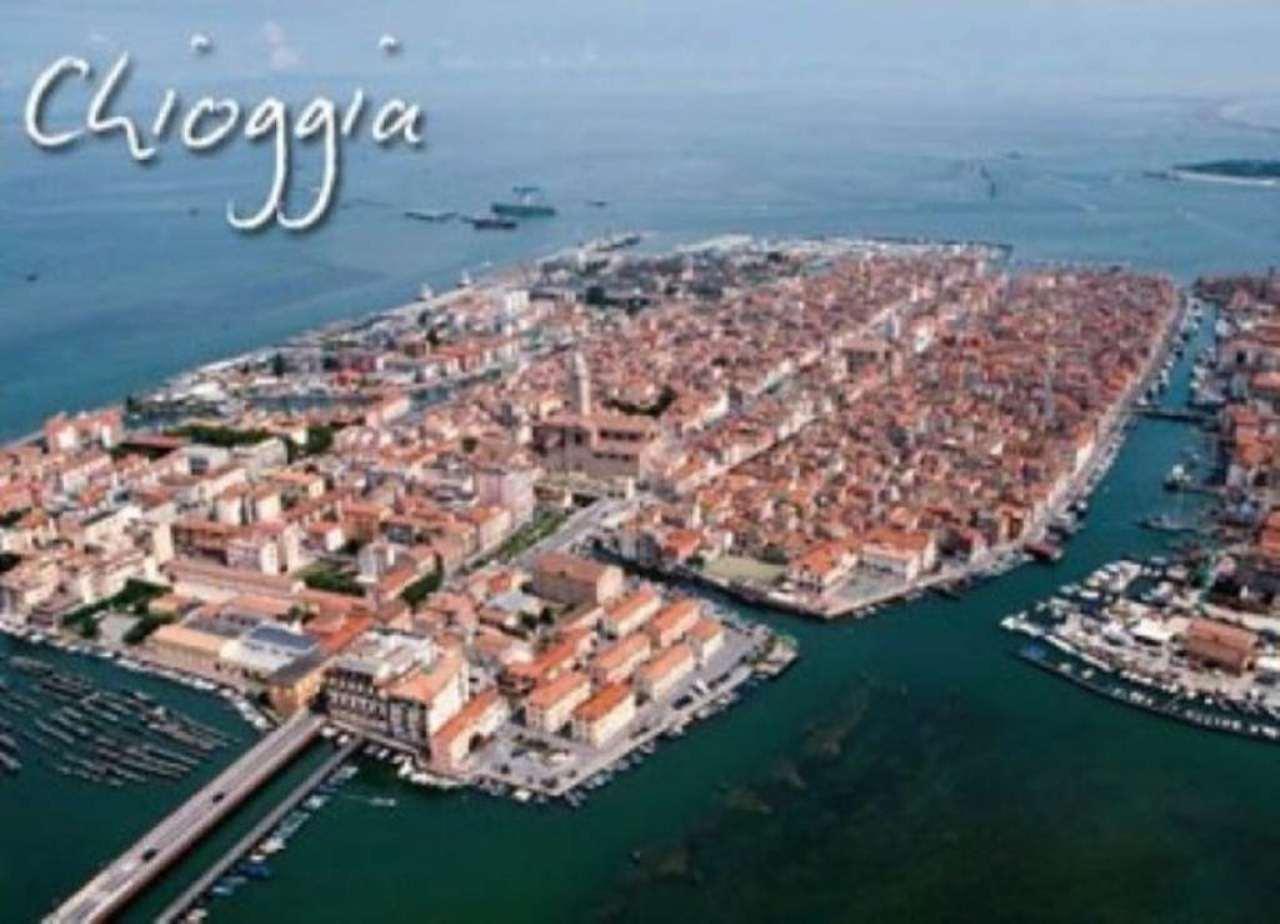 Bilocale Chioggia Via Marco Polo 12