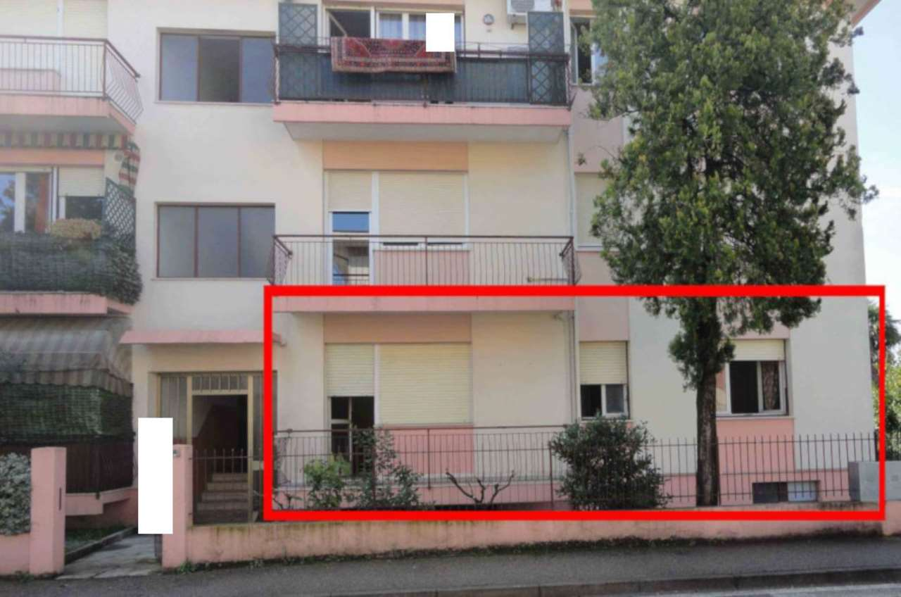 Foto 1 di Appartamento Via Ungaresca 64, Pordenone