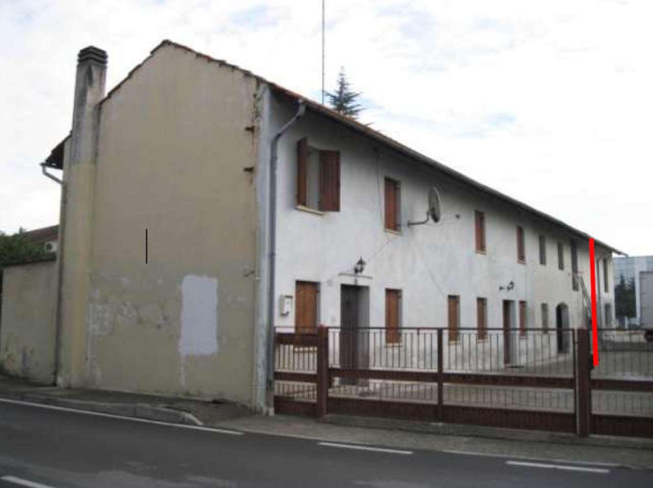 Foto 1 di Appartamento Via Principe Umberto, Prata Di Pordenone