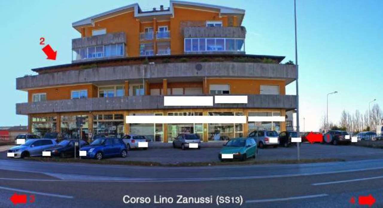 Foto 1 di Appartamento Corso Italia 23, Porcia