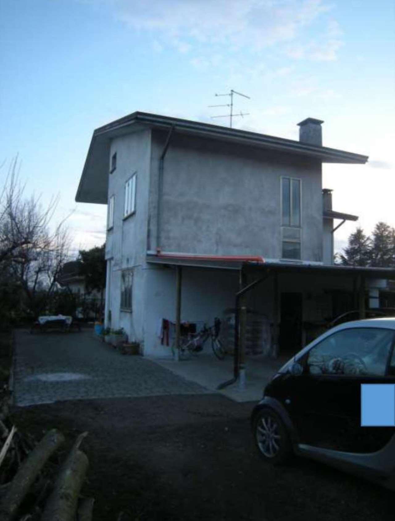 Foto 1 di Casa indipendente Via Giuseppe Garibaldi, Travesio