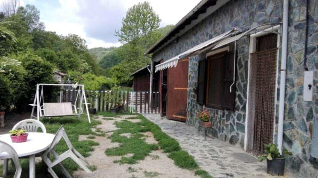 Foto 1 di Rustico / Casale Regione Ceretta Tatorba 35, Roccaverano
