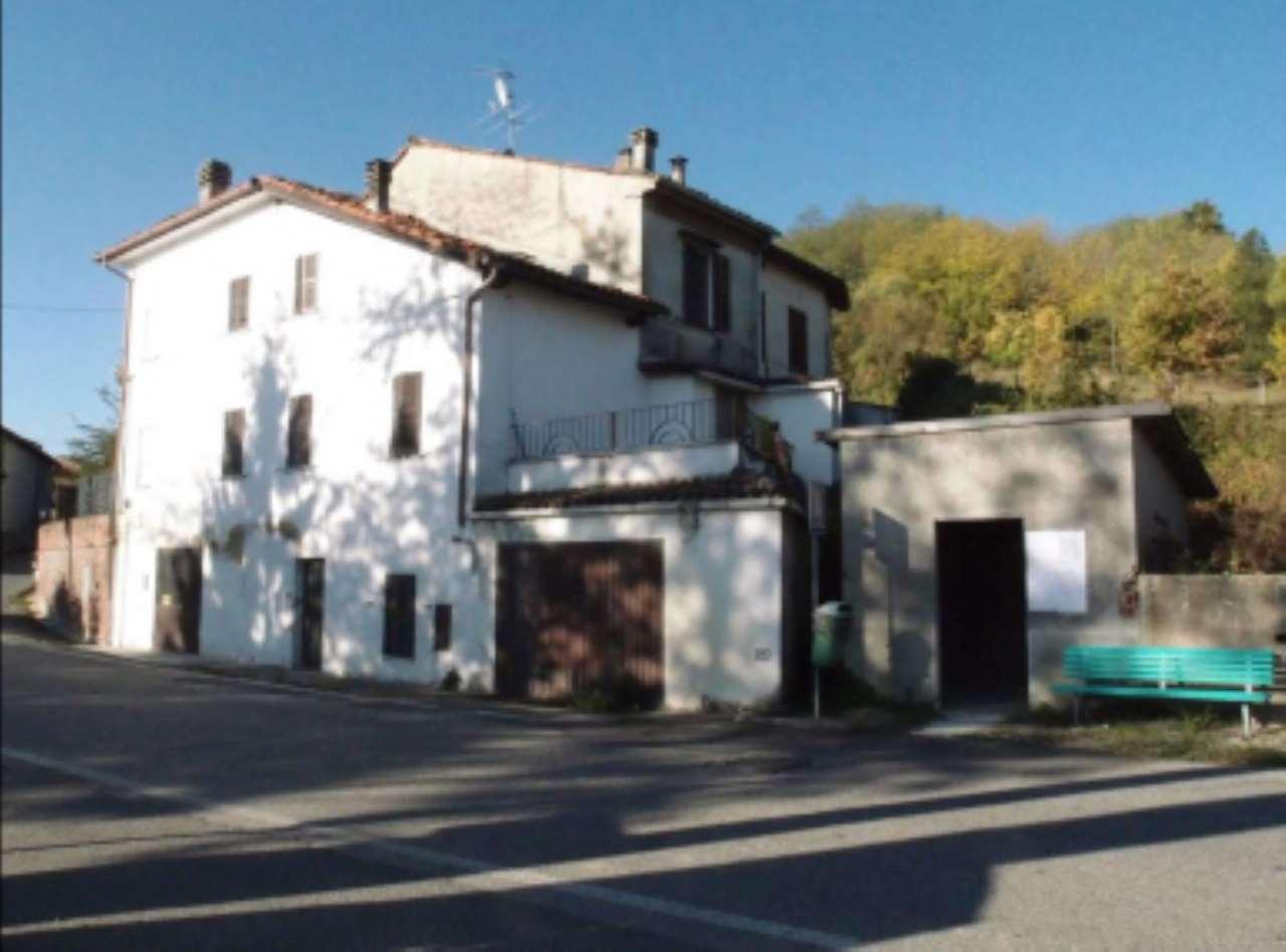 Foto 1 di Casa indipendente Via XX Settembre 1, Montecastello