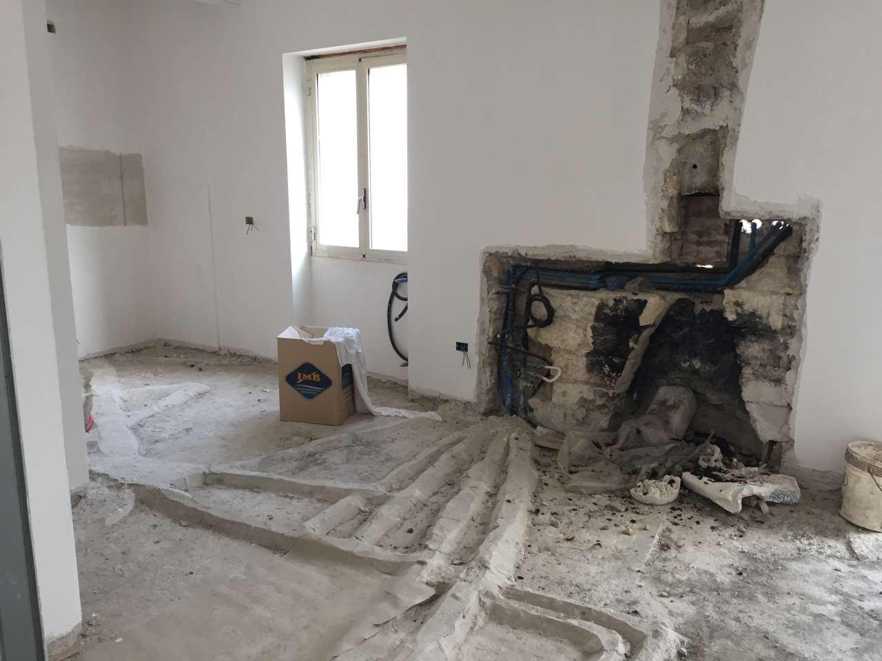 Foto 1 di Appartamento via Rione Piazza 29, Accettura