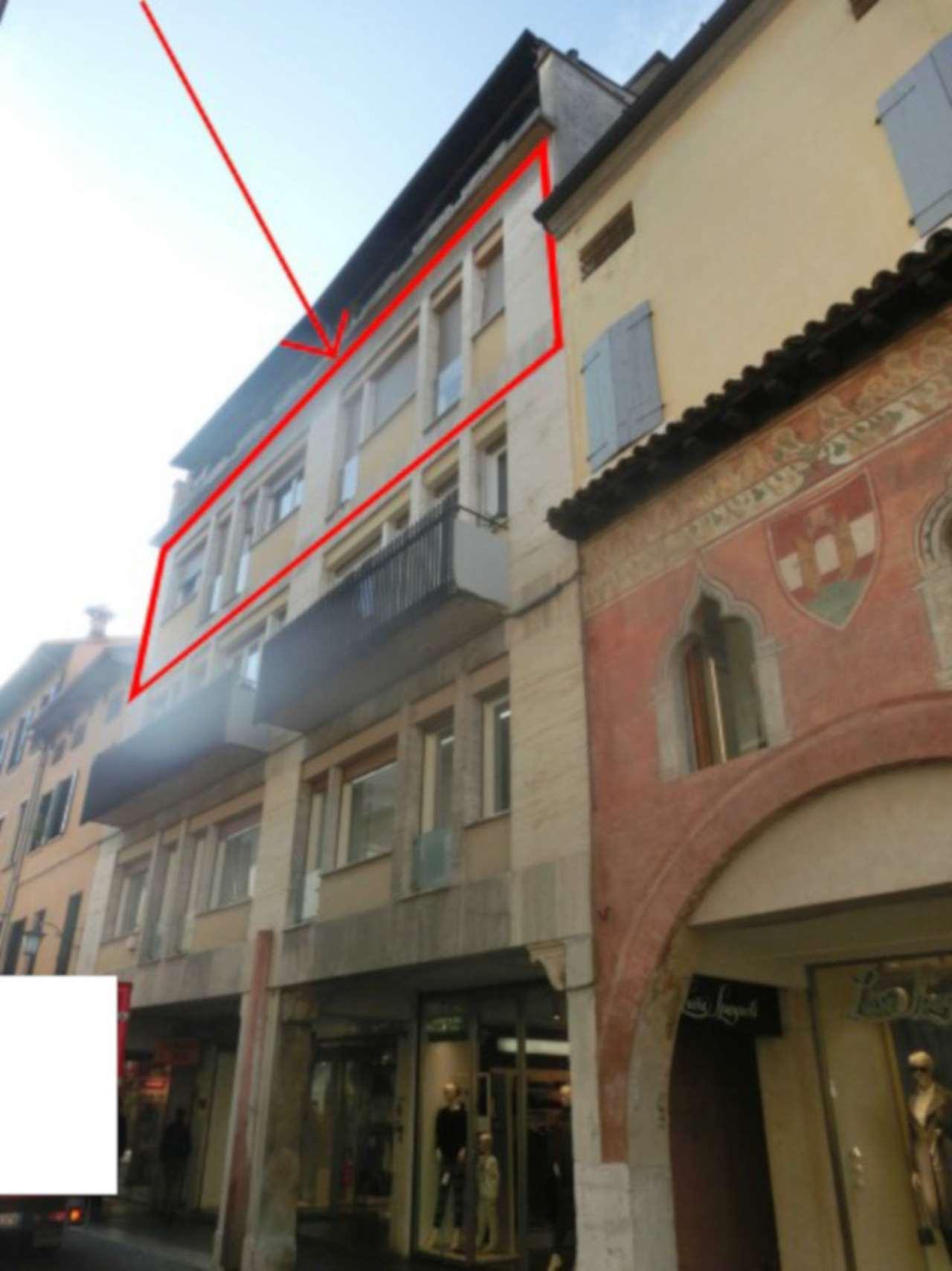Foto 1 di Appartamento Vicolo Chiuso 1, Pordenone