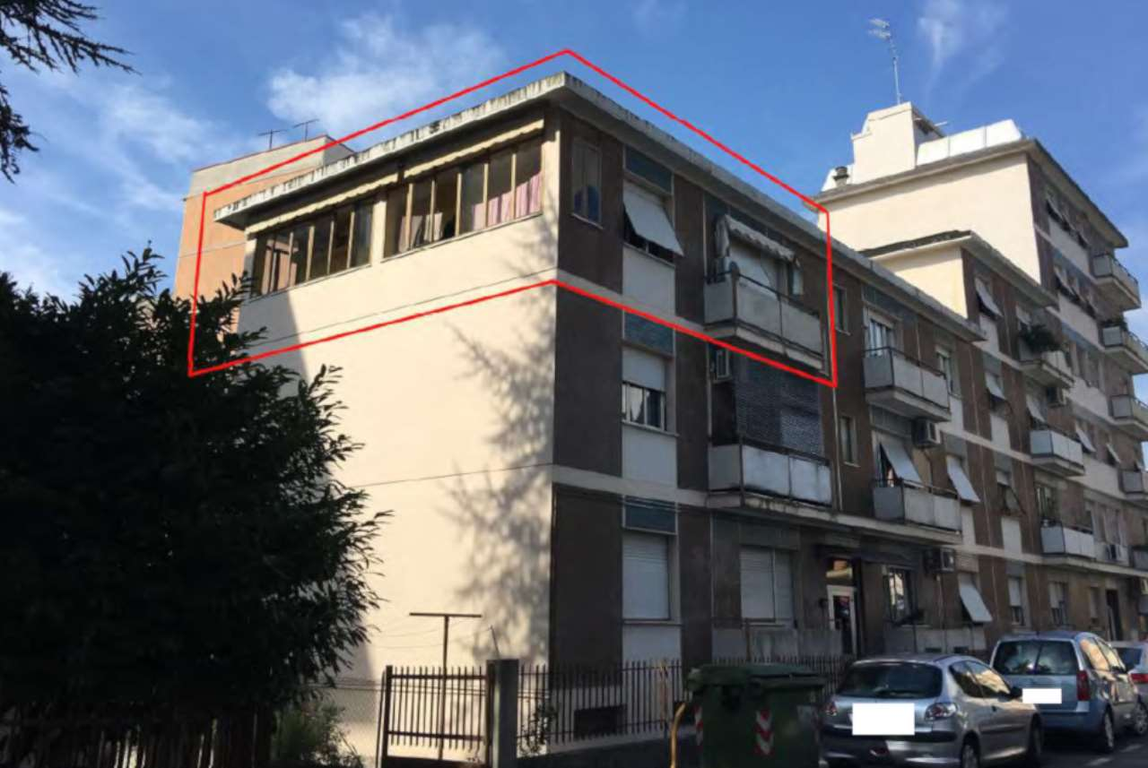 Foto 1 di Appartamento Via Ippolito Nievo 23, Pordenone