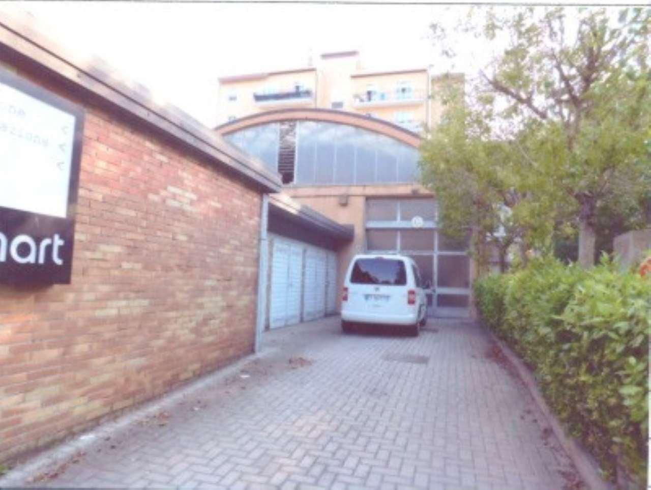Foto 1 di Box / Garage Via Simeto 23, Ravenna