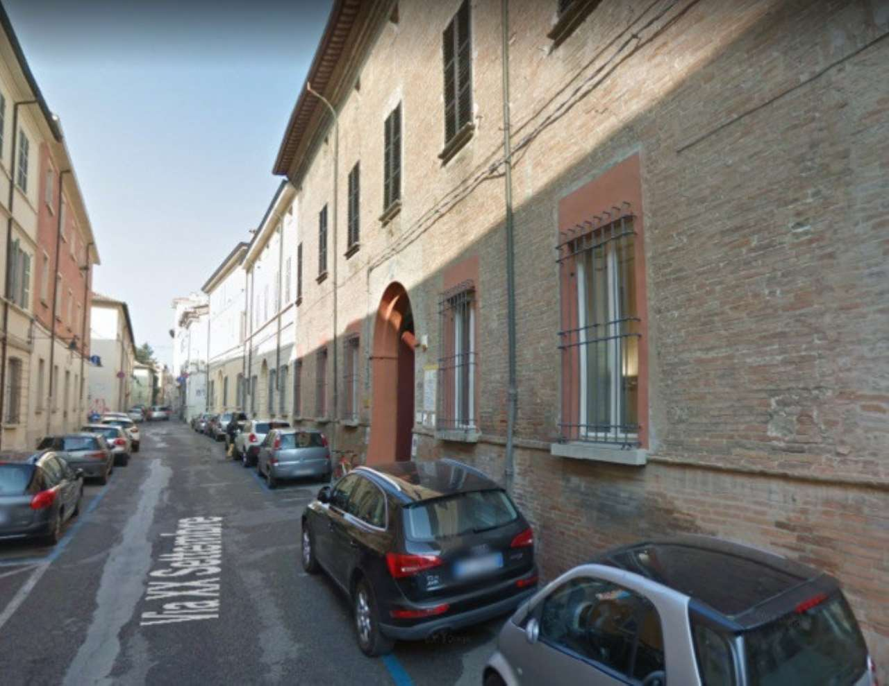 Foto 1 di Appartamento Via XX Settembre 25, Faenza