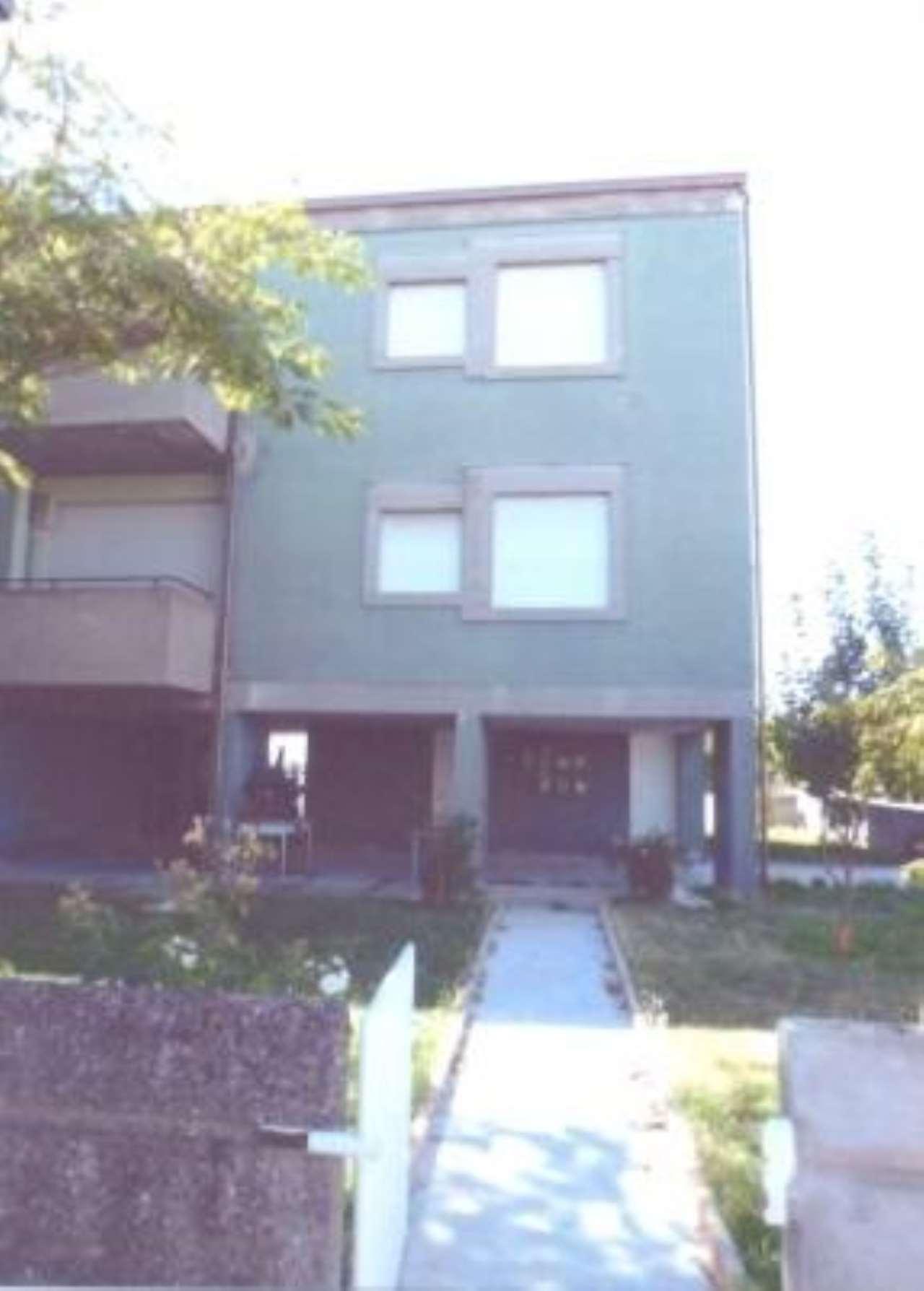 Foto 1 di Appartamento Viale Dante 1, Bagnacavallo