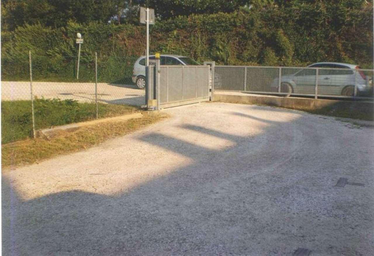 Foto 1 di Box / Garage via Argine Dx Canale Molino 7, Ravenna
