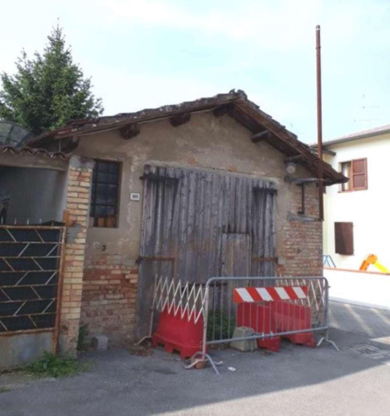Foto 1 di Box / Garage via Santerno Ammonite 365, Ravenna