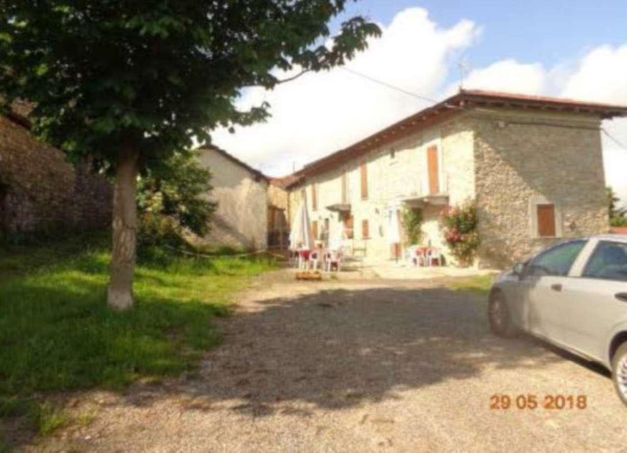 Foto 1 di Rustico / Casale Regione Gallesi, San Giorgio Scarampi