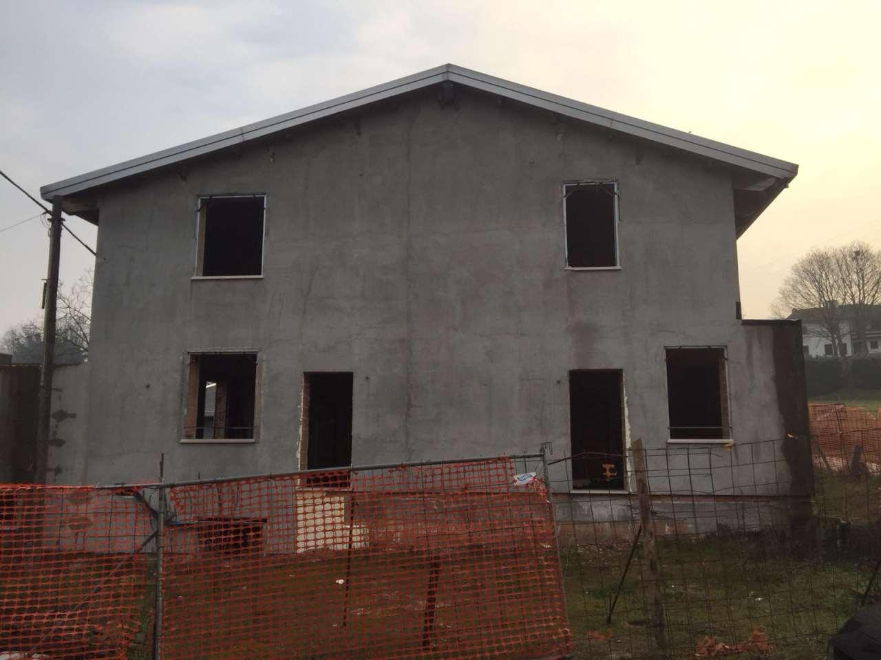 Foto 1 di Palazzo / Stabile località Trivella via Santa Lucia 3, Predappio