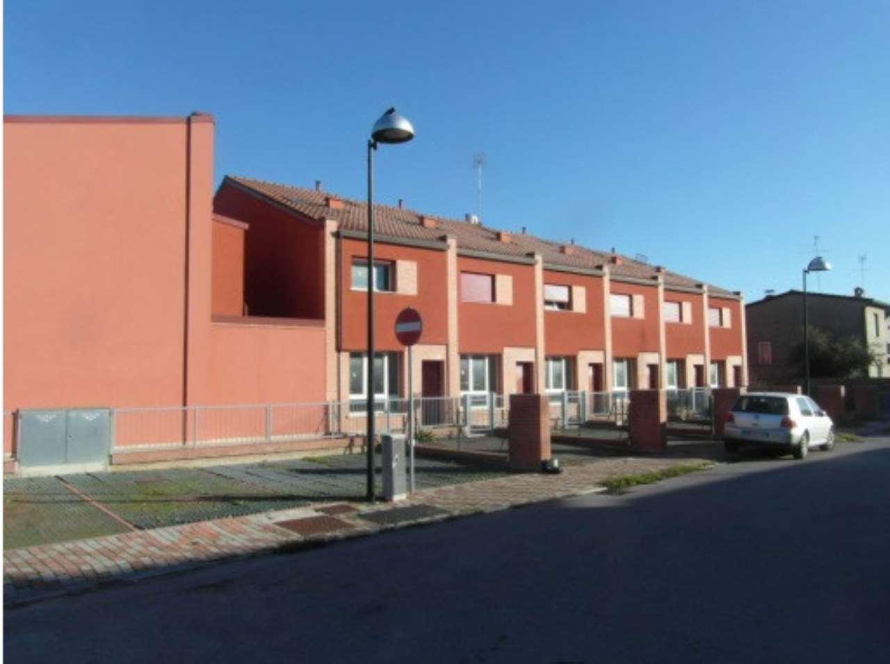 Foto 1 di Casa indipendente Via Dante Alighieri s.n.c., Fusignano