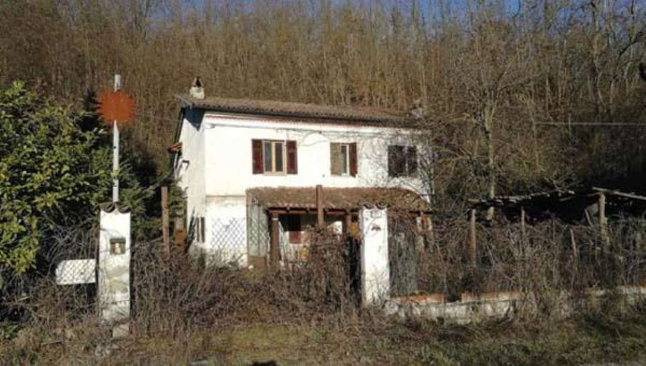 Foto 1 di Casa indipendente Via Cervino 21, Mombaruzzo