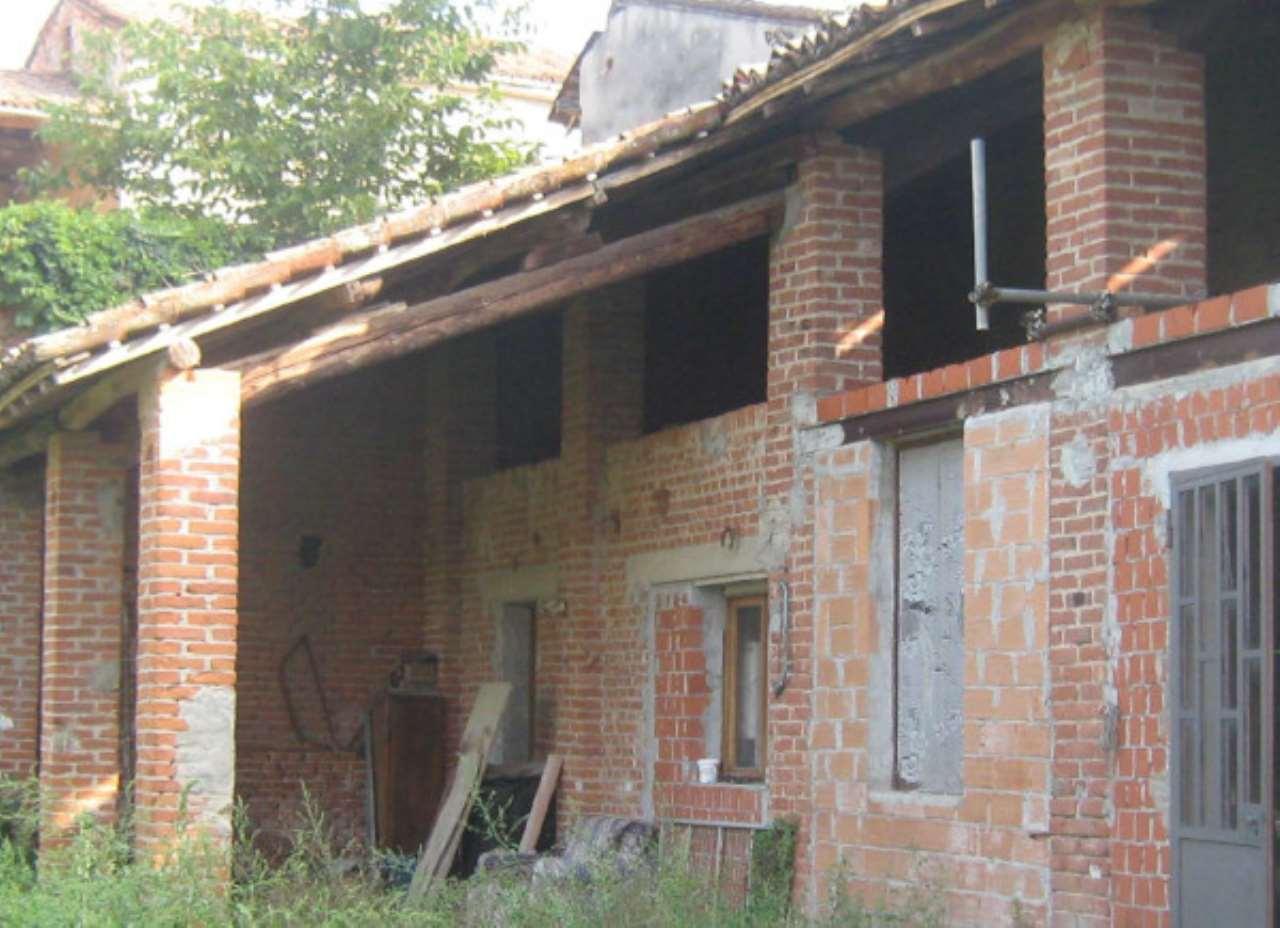 Foto 1 di Casa indipendente Via Goffredo Mameli 26, Bergamasco