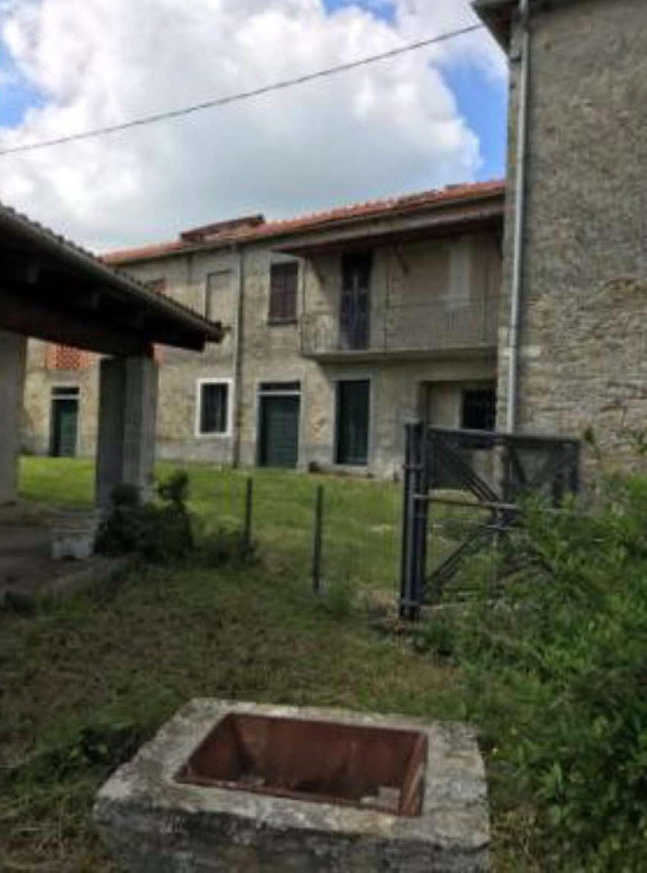 Foto 1 di Rustico / Casale Regione Lochetto 4/6, Spigno Monferrato