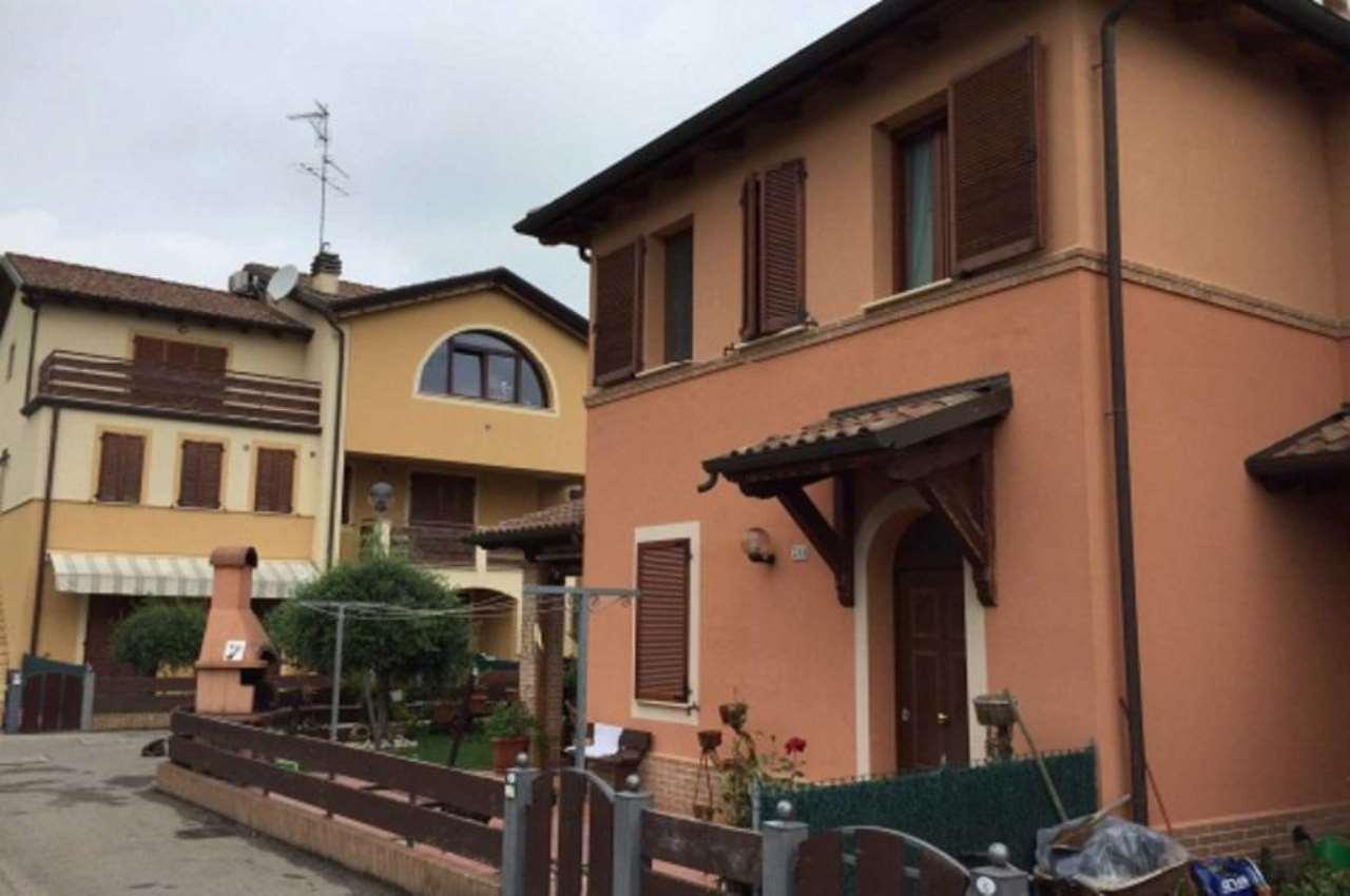 Foto 1 di Appartamento via Pero 20/A, Fusignano