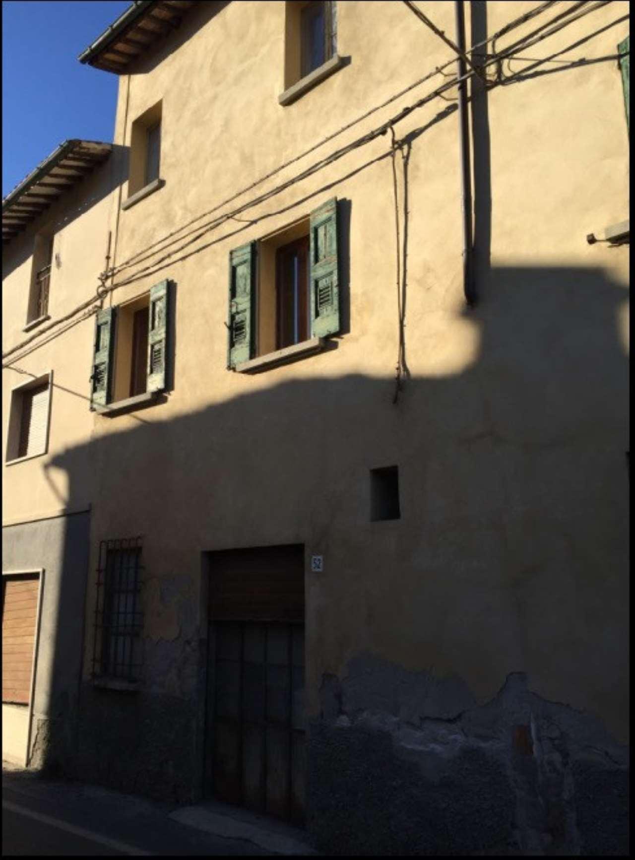 Foto 1 di Appartamento Via Castellina 50, Brisighella