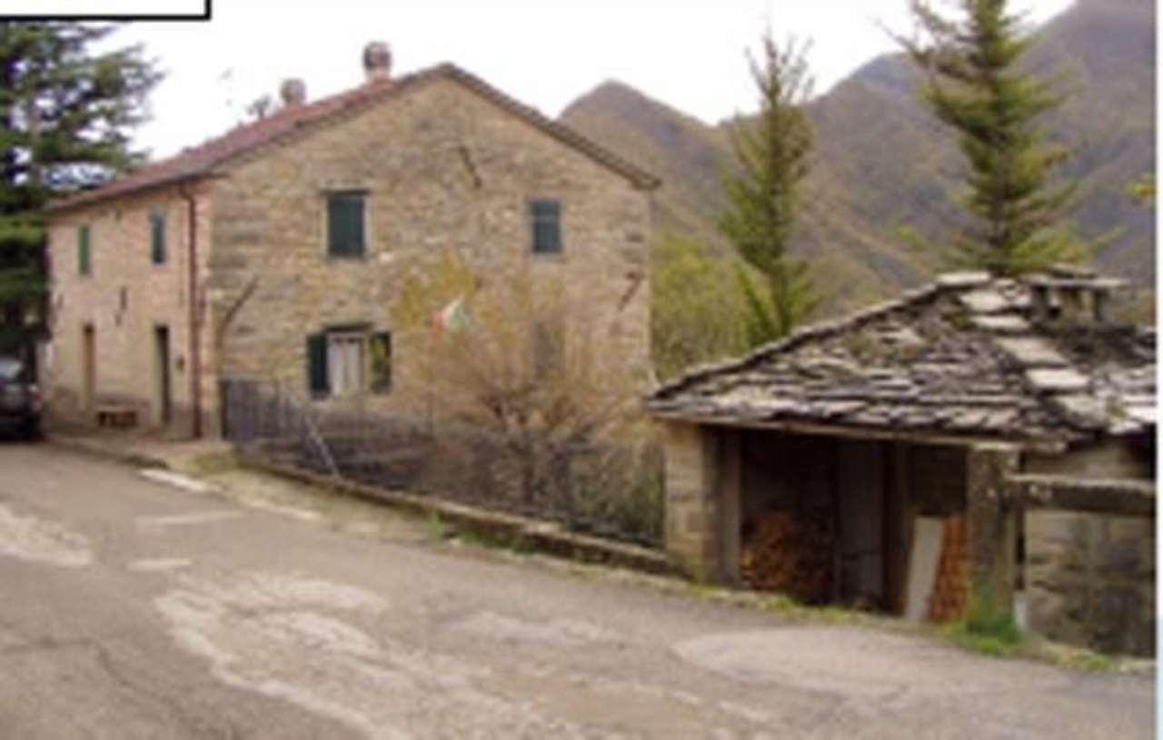 Soluzione Indipendente in vendita a Santa Sofia, 8 locali, prezzo € 21.500   Cambio Casa.it