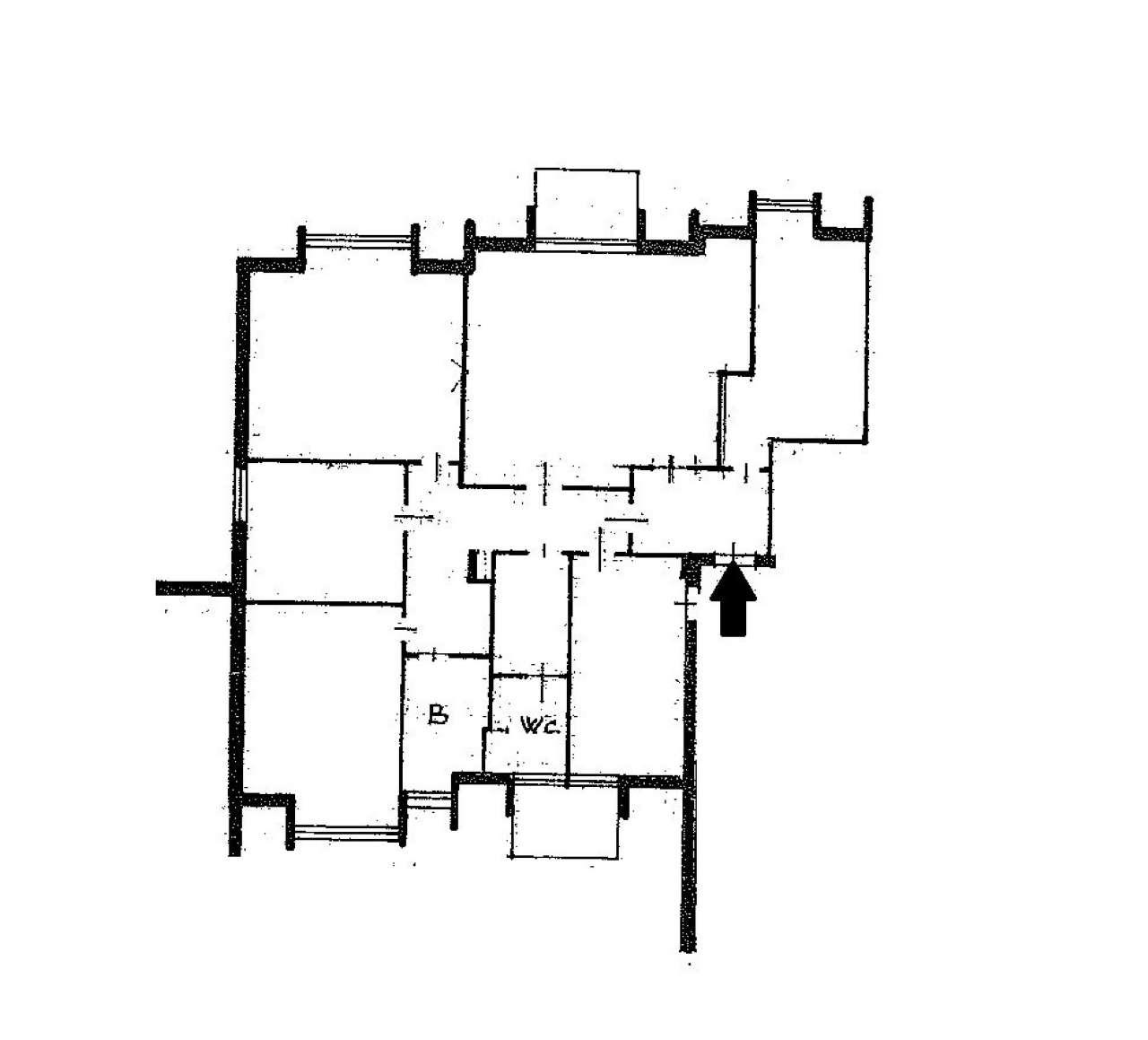 Appartamento 6 locali in affitto a Bari (BA)