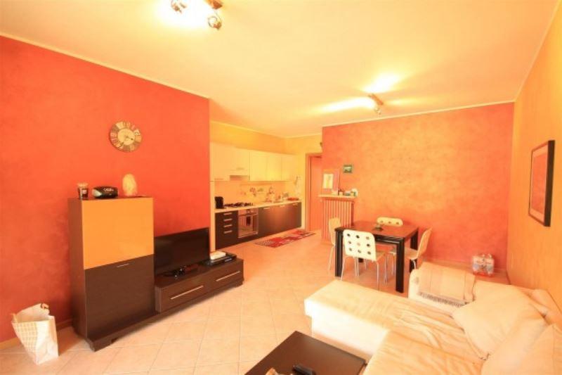 Appartamento in vendita a Volta Mantovana, 2 locali, prezzo € 90.000 | Cambio Casa.it