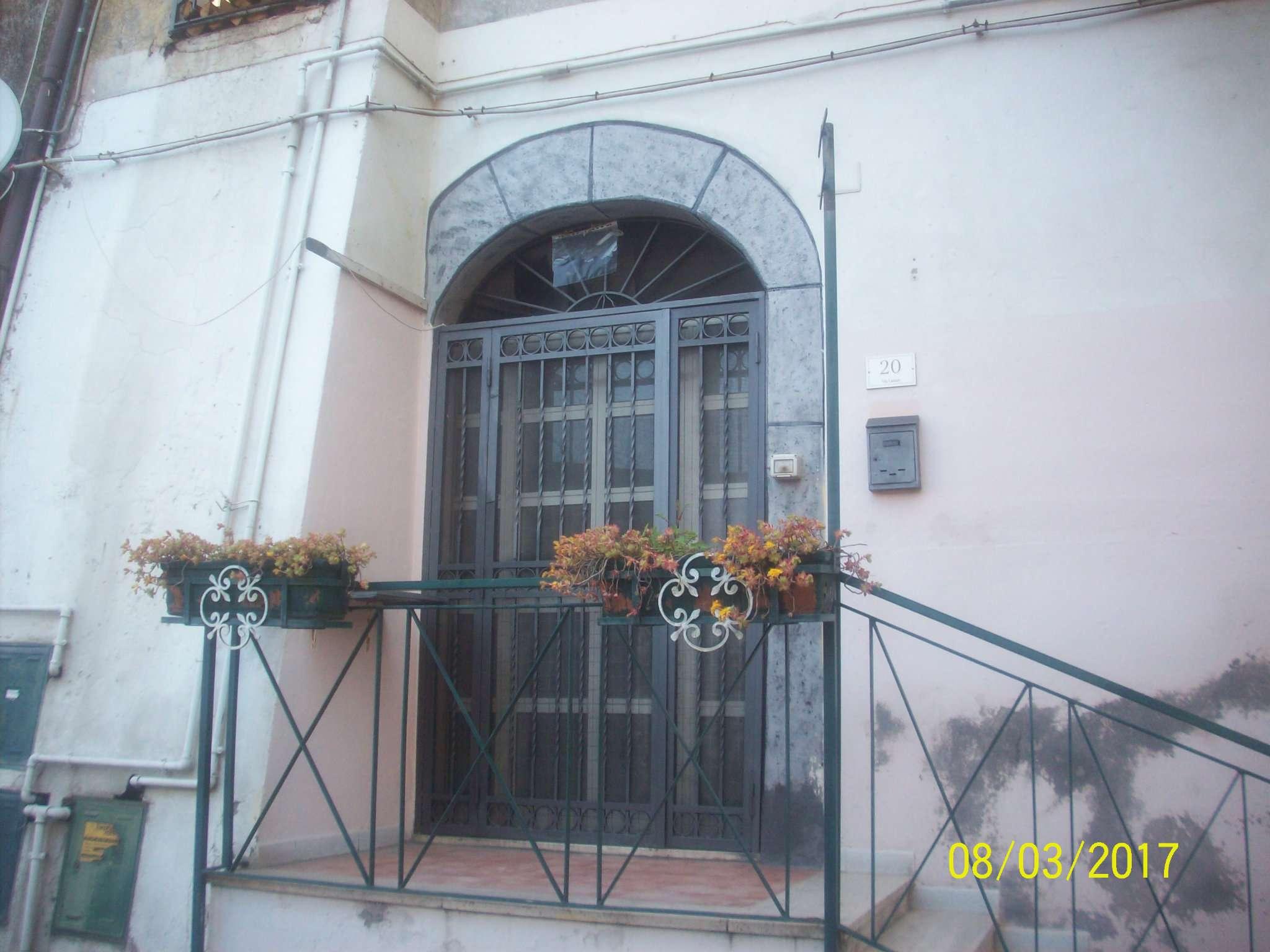 Soluzione Indipendente in vendita a Ariccia, 2 locali, prezzo € 38.000 | Cambio Casa.it