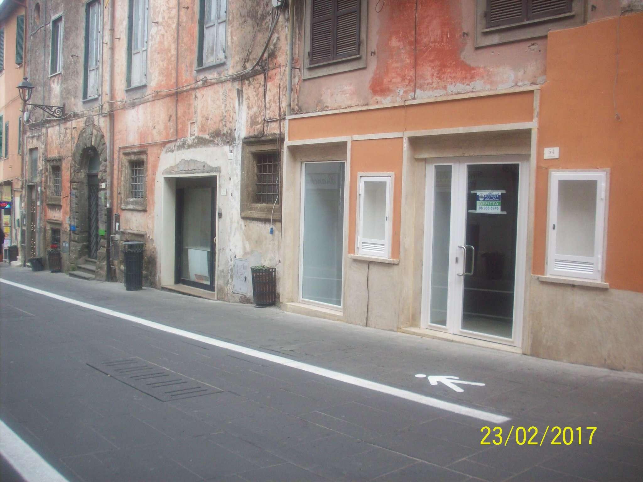 Negozio / Locale in affitto a Ariccia, 1 locali, prezzo € 500 | Cambio Casa.it