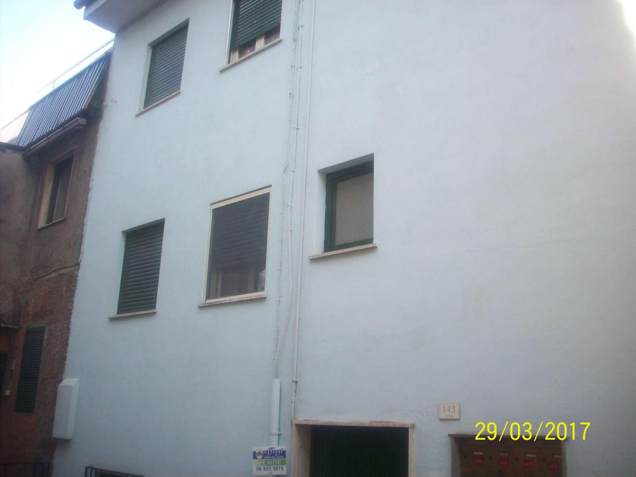 Appartamento in vendita a Ariccia, 2 locali, prezzo € 90.000   Cambio Casa.it