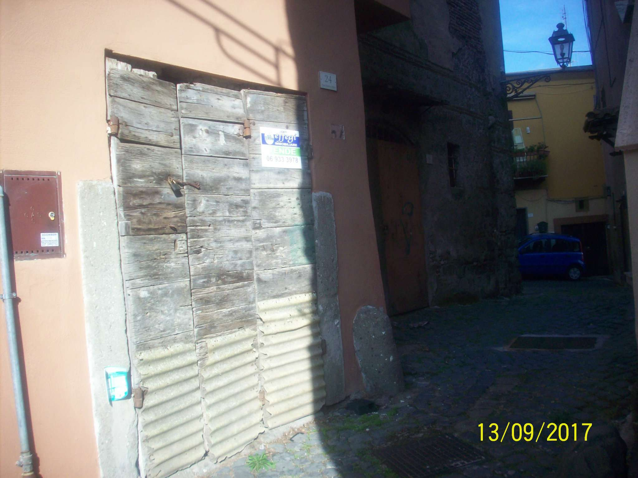 Magazzino in vendita a Ariccia, 1 locali, prezzo € 18.000 | CambioCasa.it