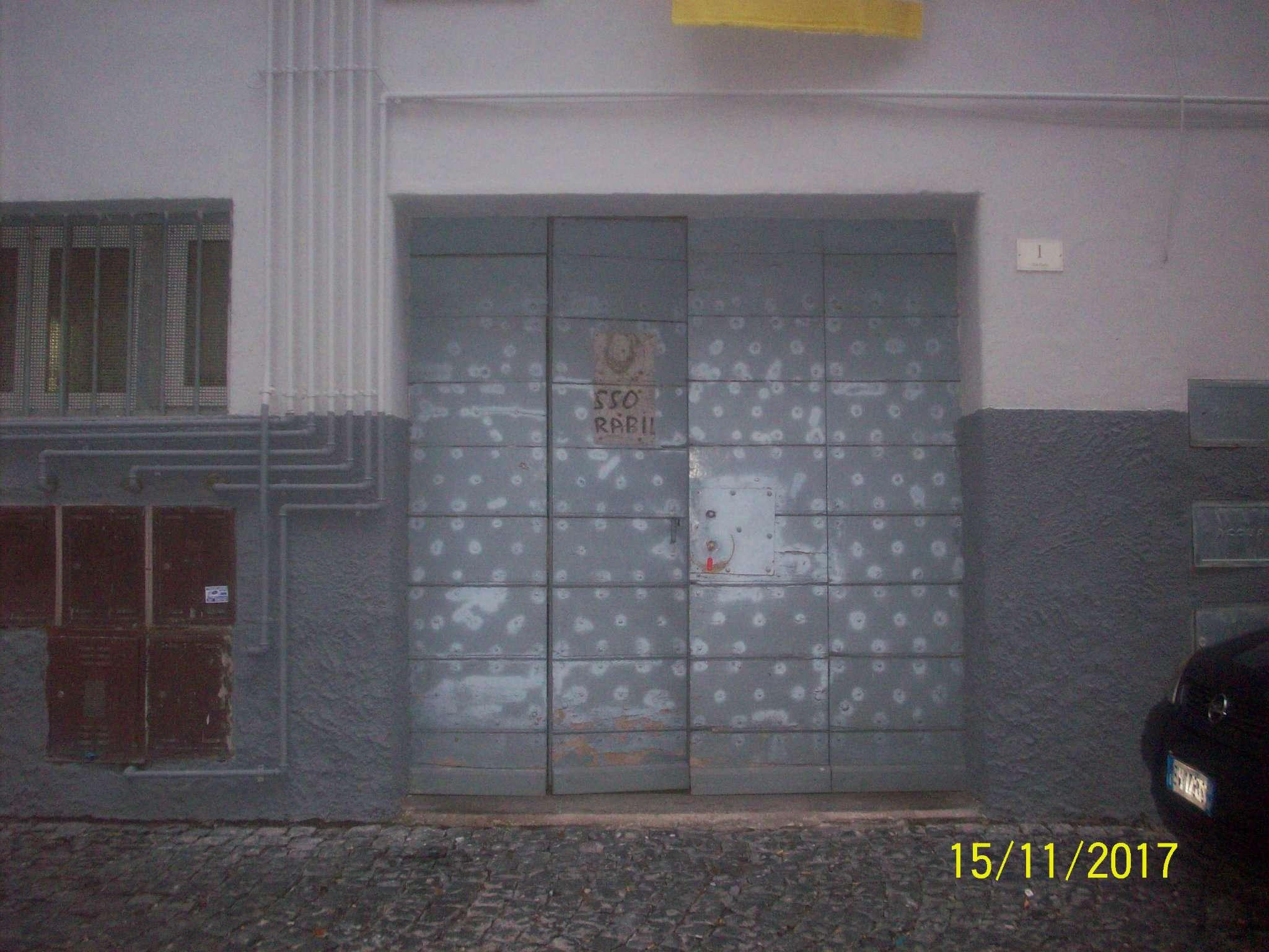 Magazzino in Vendita a Ariccia