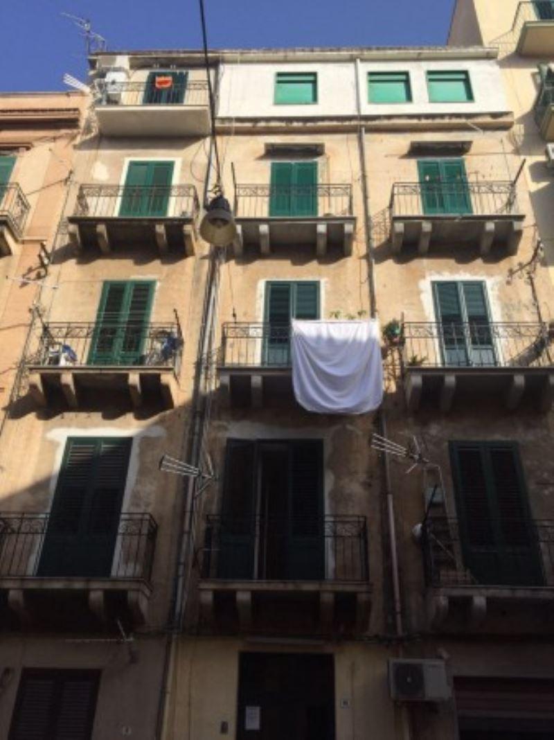 Bilocale Palermo Via Piave 1