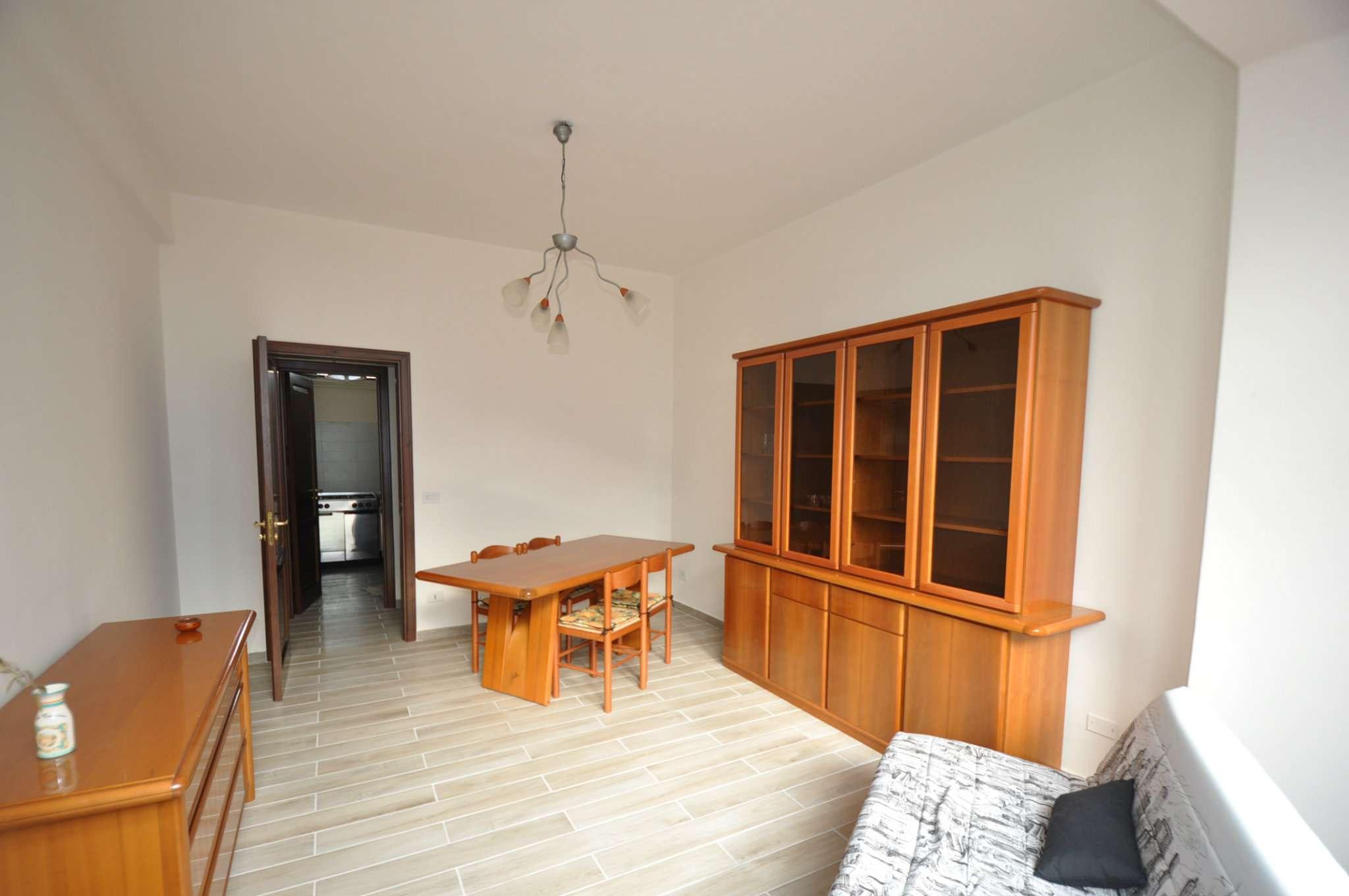 Appartamento in affitto a palermo piazza stefano donaudy for Affitto bilocale palermo arredato