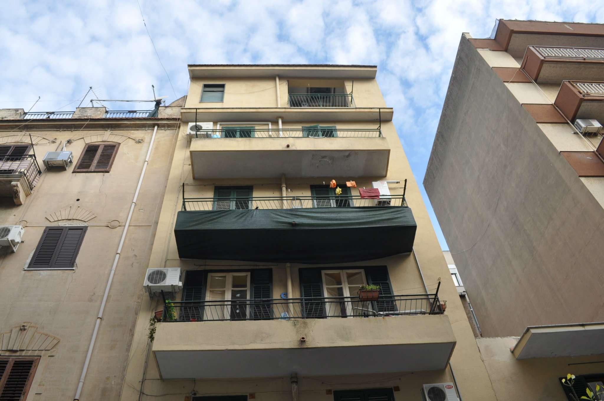 Appartamento in Affitto a Palermo: 2 locali, 45 mq