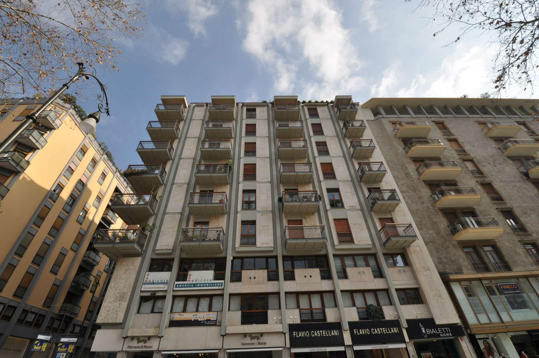 Appartamento in Affitto a Palermo: 5 locali, 175 mq