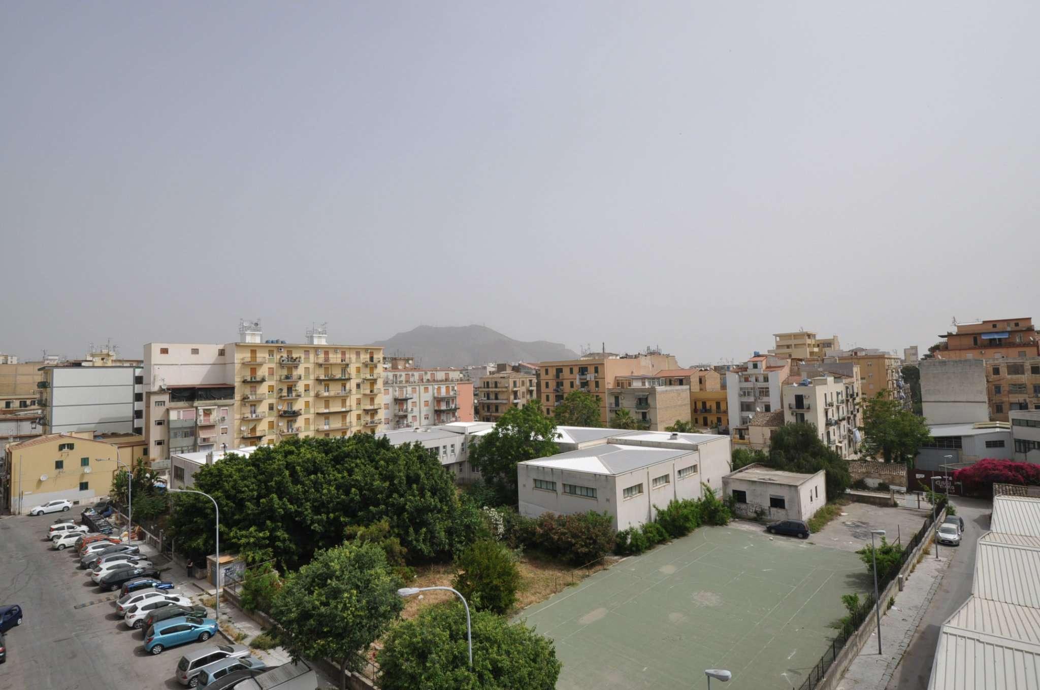 Appartamento in Vendita a Palermo: 50 mq