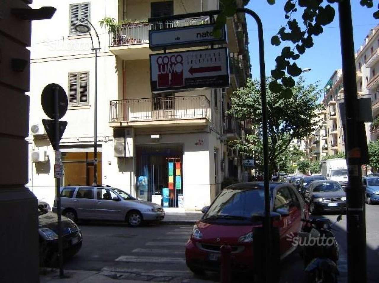 Negozio-locale in Vendita a Palermo: 20 mq