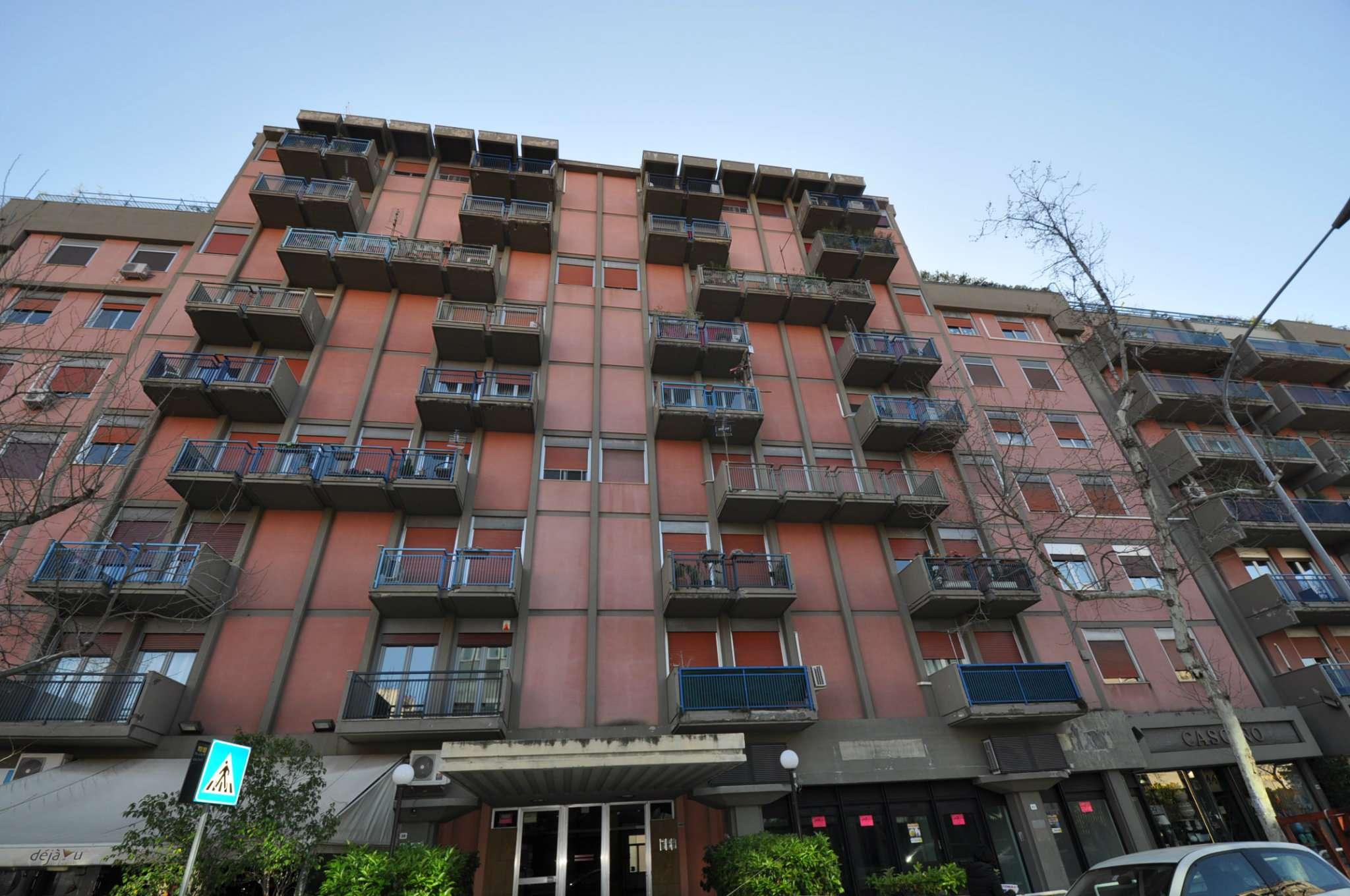 Appartamento in Affitto a Palermo: 3 locali, 100 mq