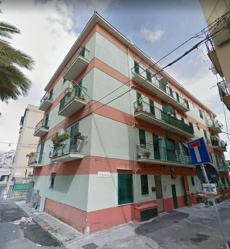 Appartamento in Affitto a Palermo: 2 locali, 50 mq
