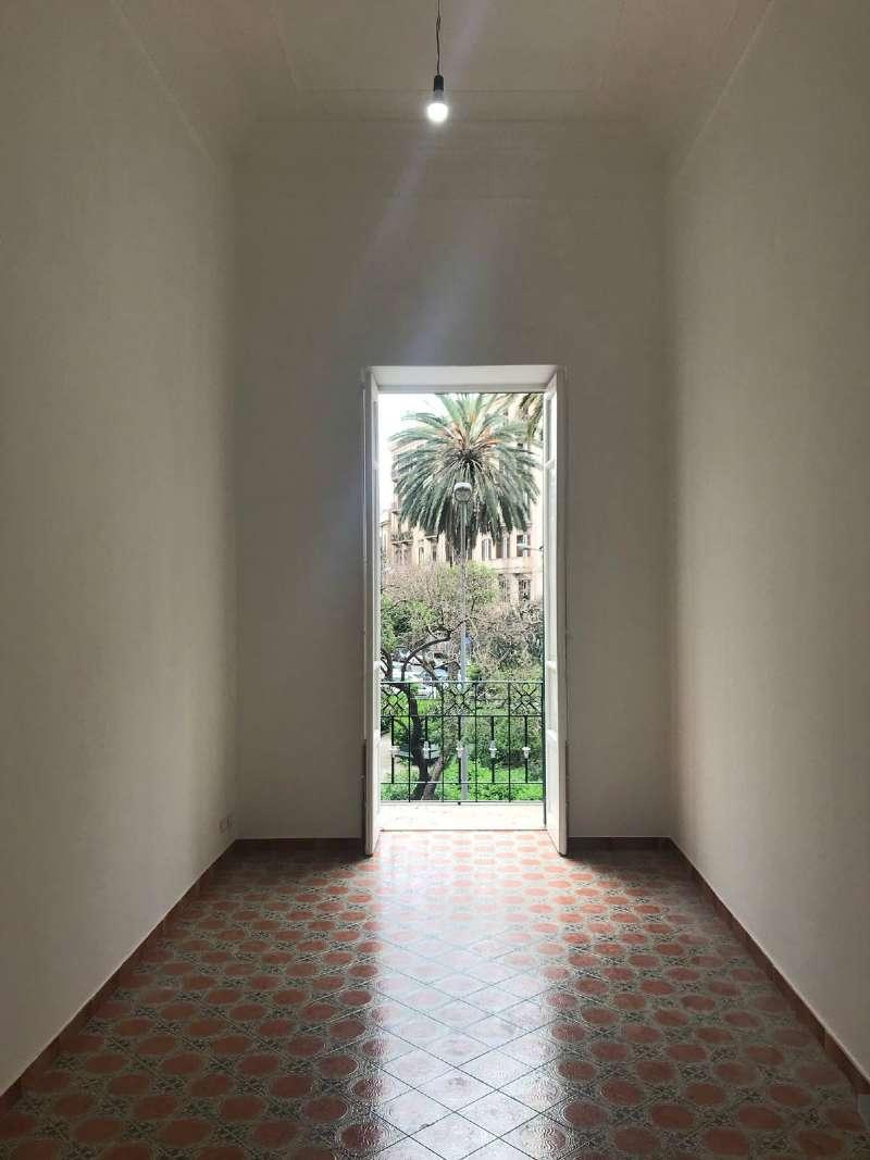 Monolocale in Affitto a Palermo: 1 locali, 15 mq