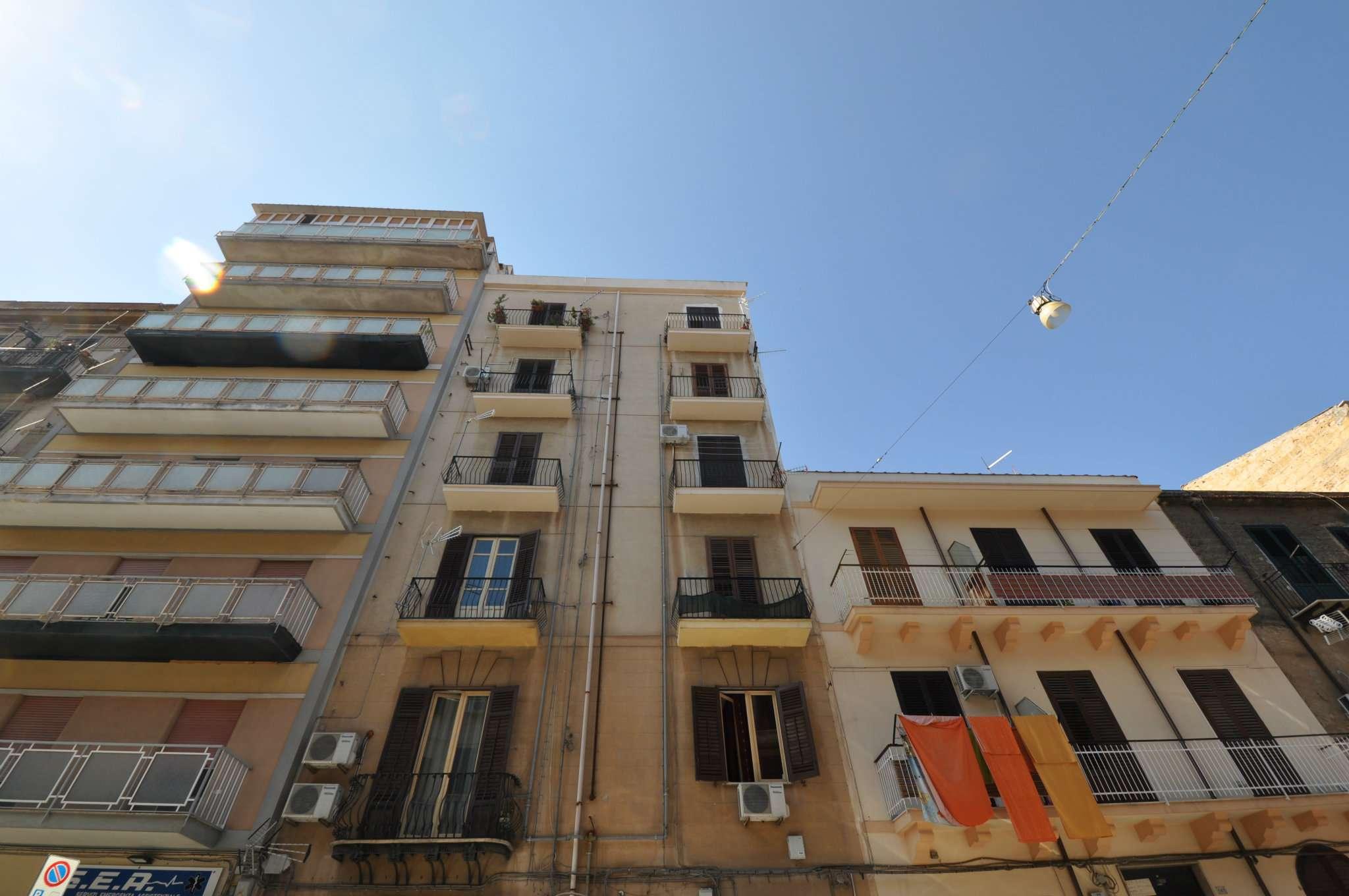 Appartamento in Vendita a Palermo:  3 locali, 75 mq  - Foto 1