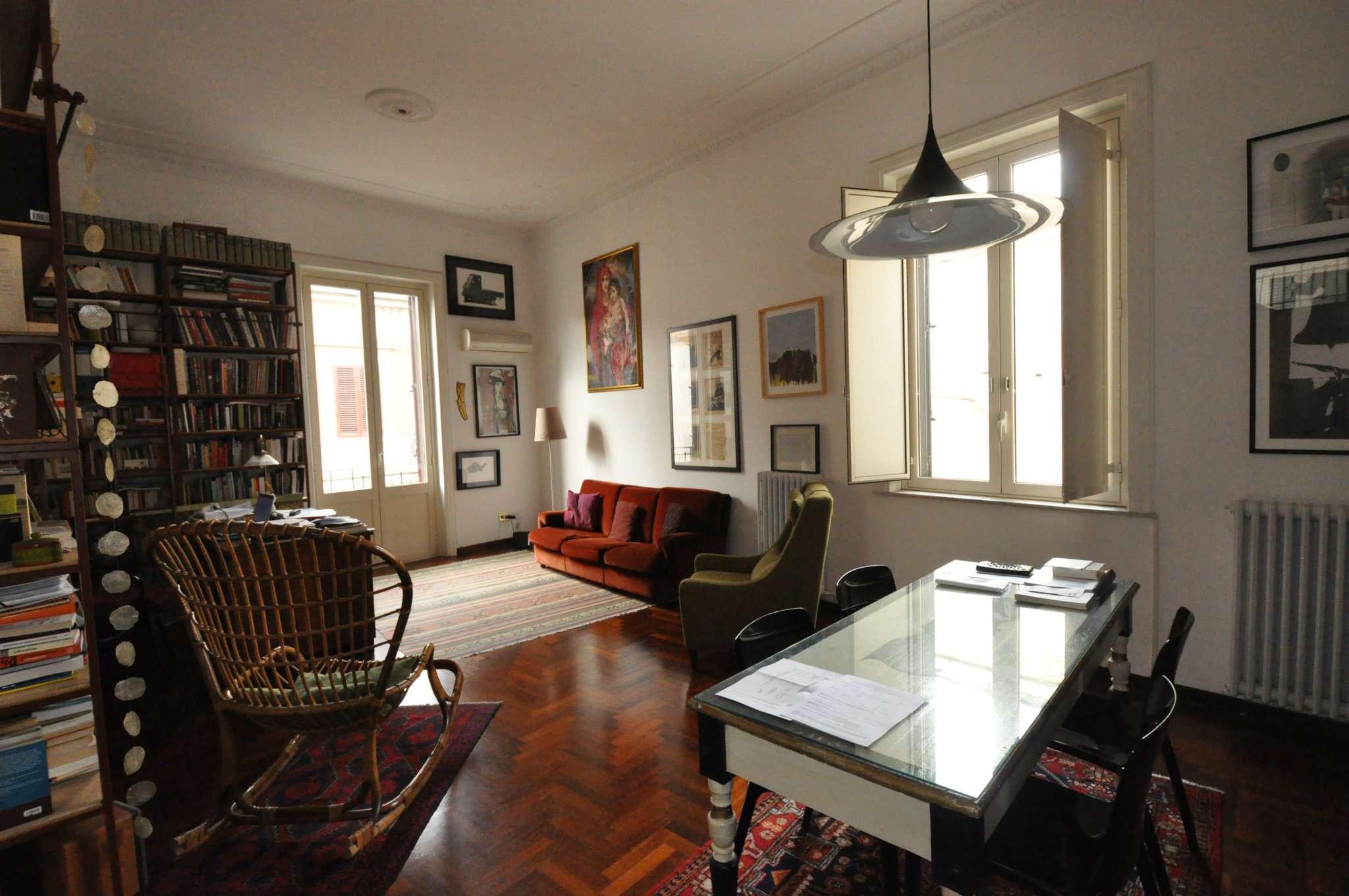 Appartamento in Affitto a Palermo: 4 locali, 115 mq