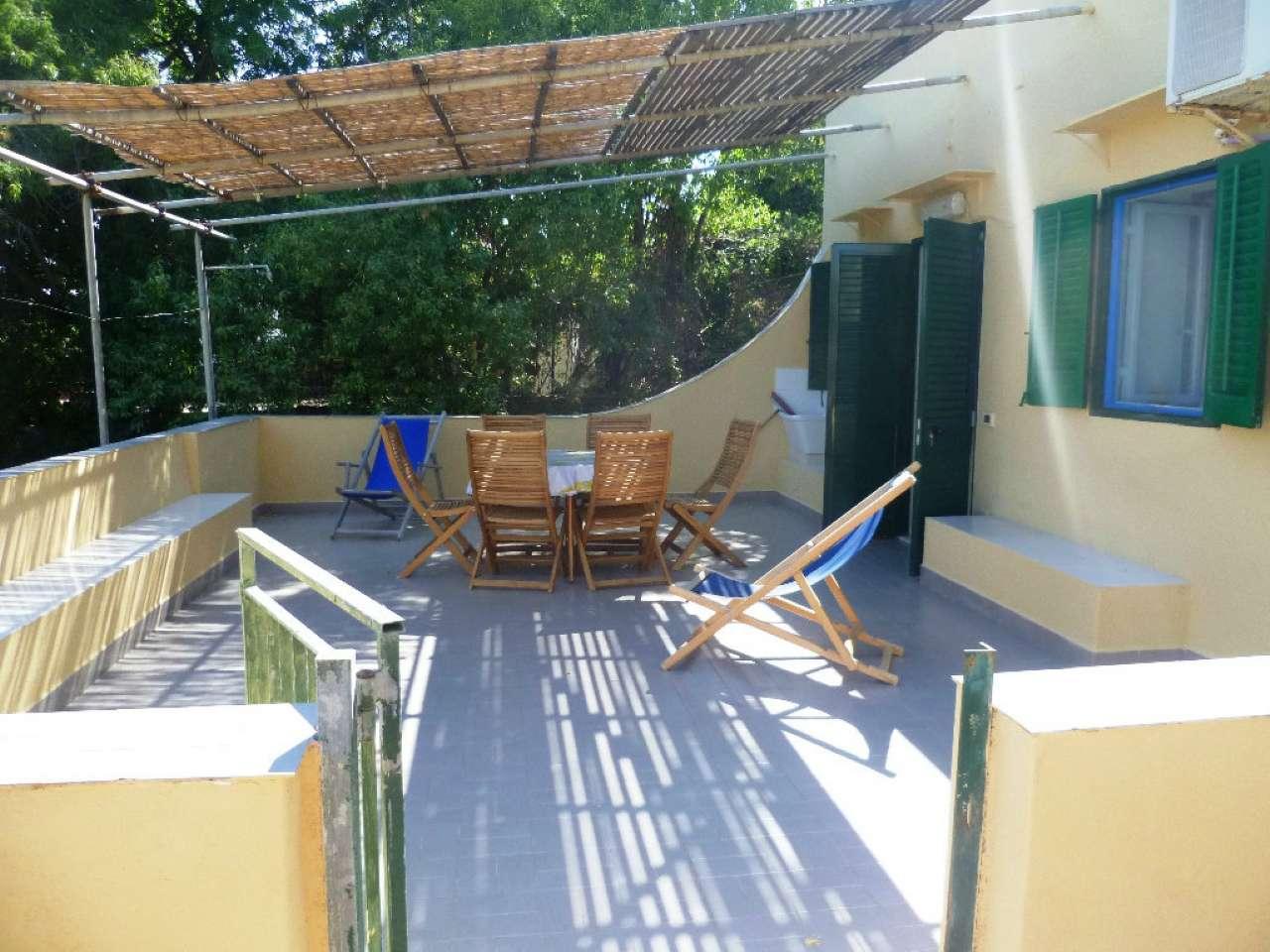 Appartamento in Vendita a Ustica: 2 locali, 50 mq