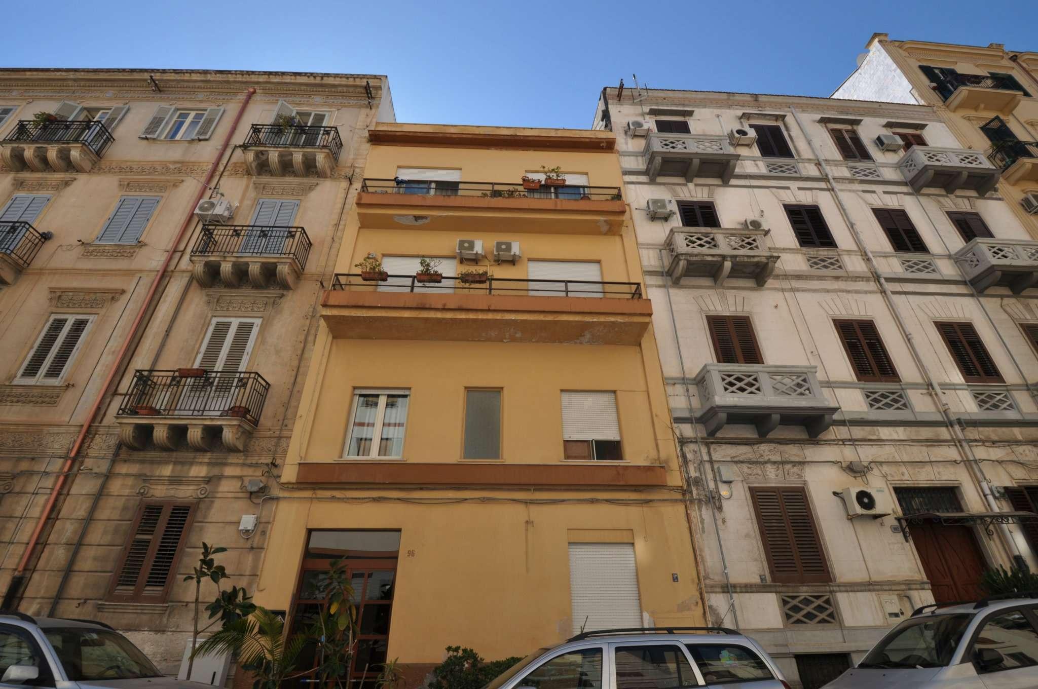 Appartamento in Vendita a Palermo:  3 locali, 80 mq  - Foto 1