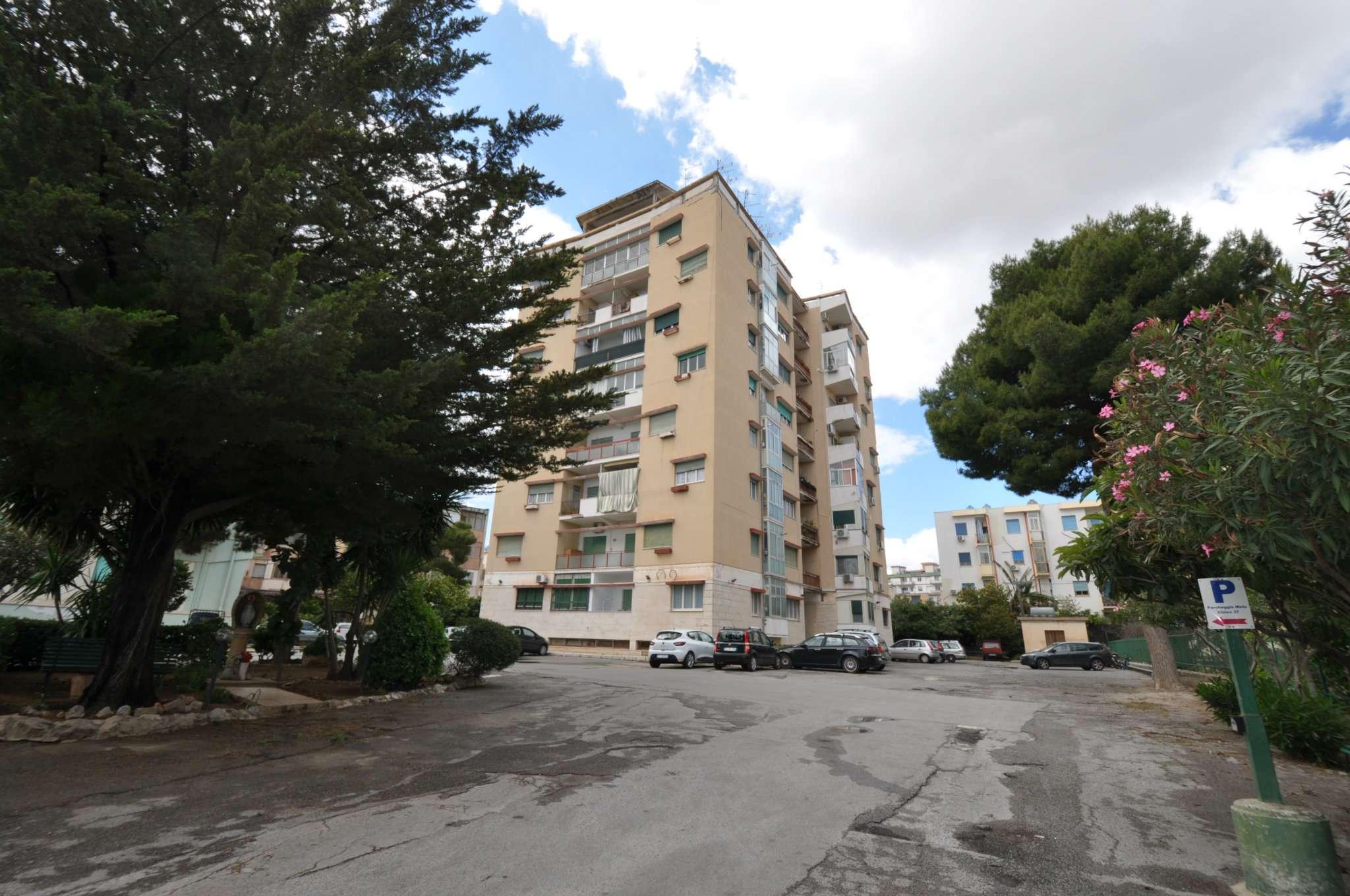 Appartamento in Vendita a Palermo:  2 locali, 70 mq  - Foto 1