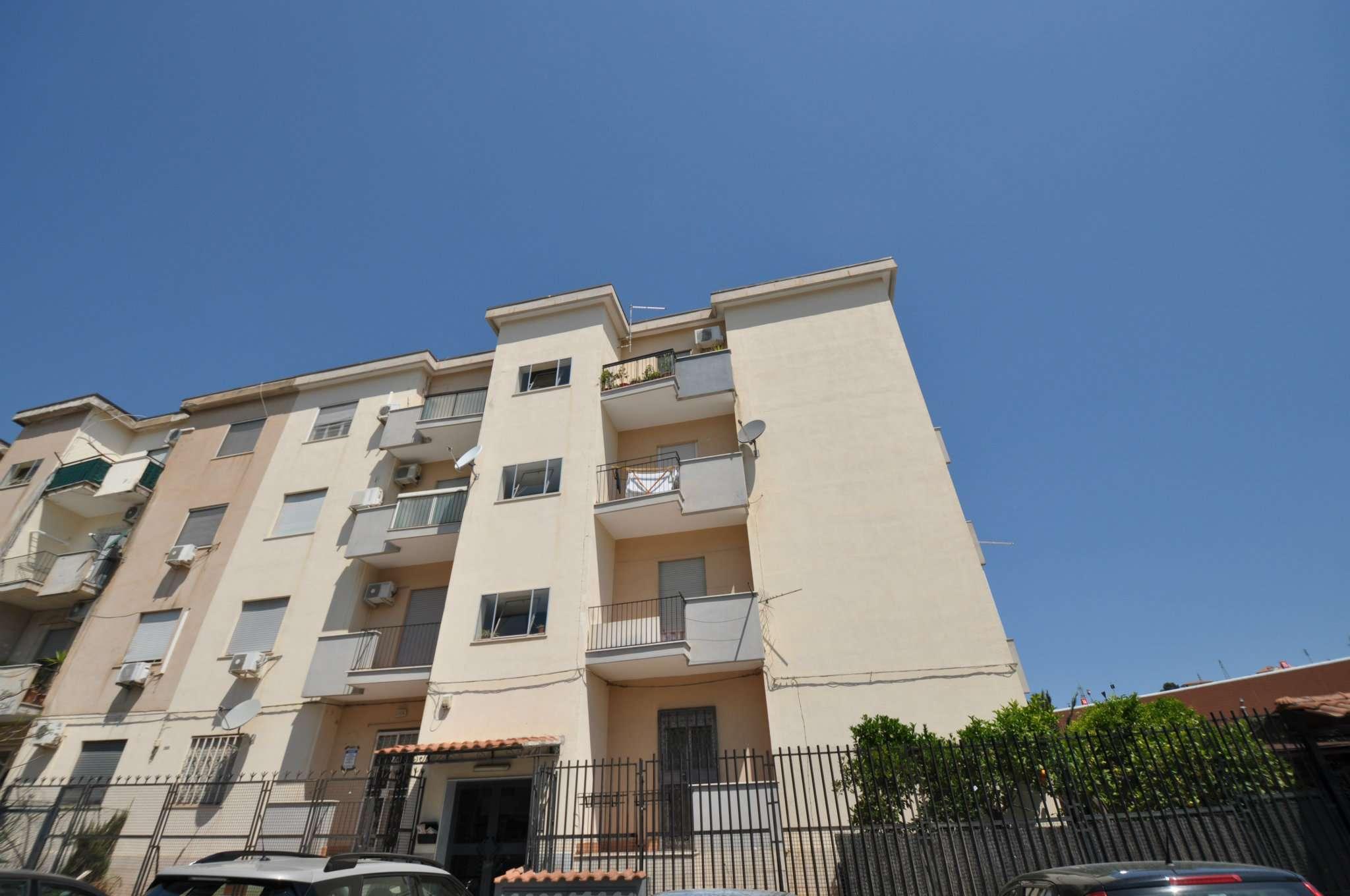 Appartamento in Vendita a Palermo: 3 locali, 90 mq