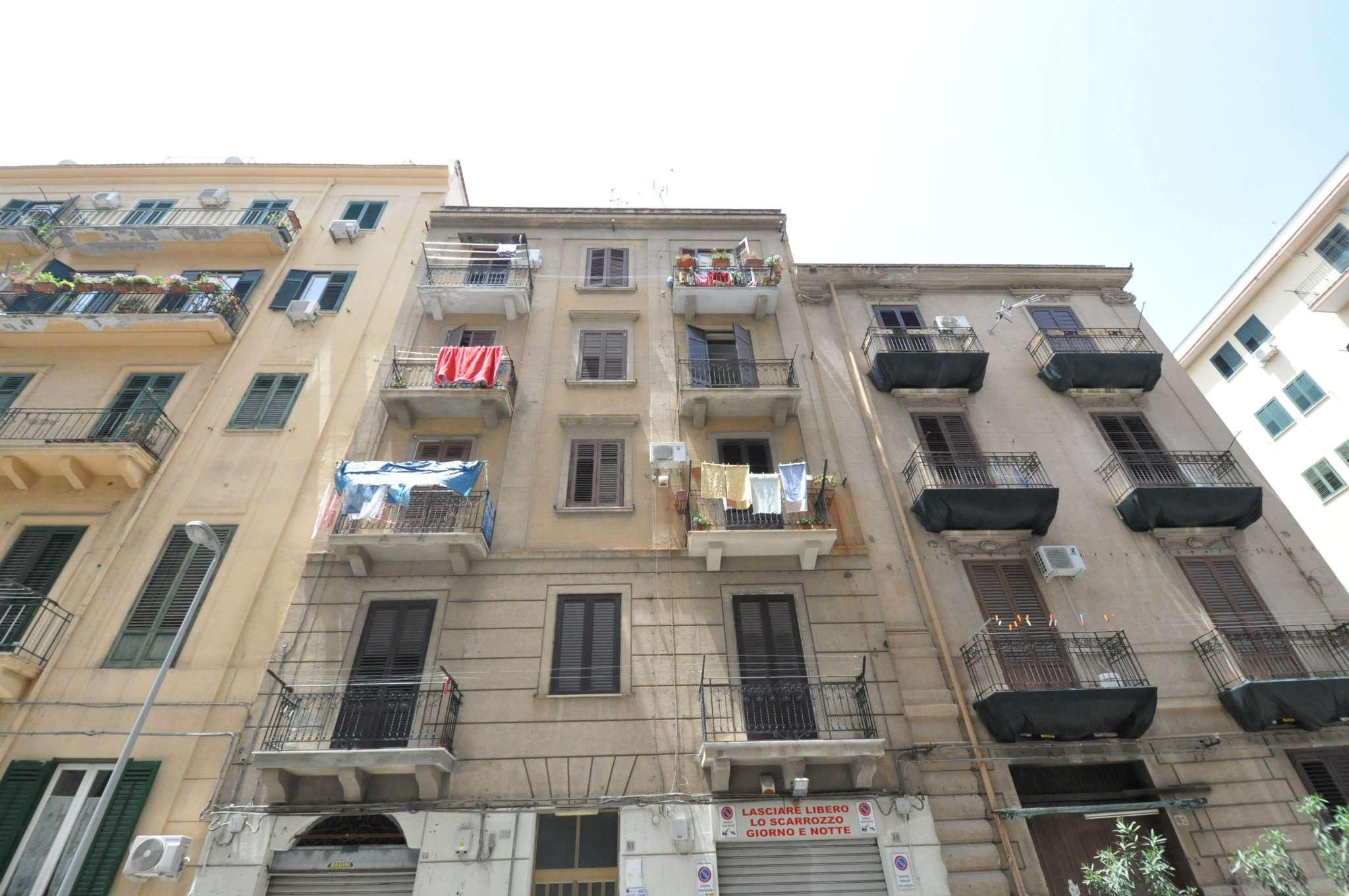 Appartamento in Vendita a Palermo: 2 locali, 65 mq